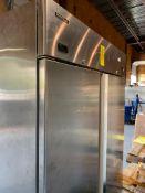 Hoshizaki 2-door cooler