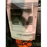 Fuji portable ultrasonic flow meter
