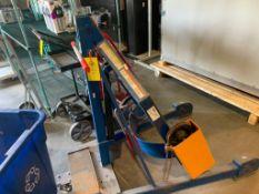 Vestil barrel cart-tipper