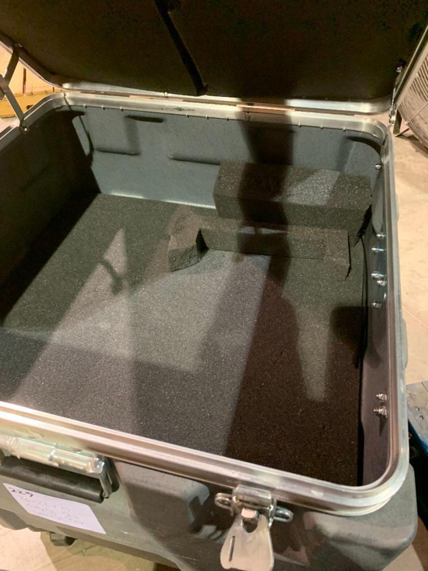 portable shipping box