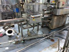 Resina screw capper, model U42-259, sn 67-3720