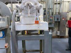 AC Horn primary nut grinder, model 247-24, sn 39014-R, 24 in. grinder