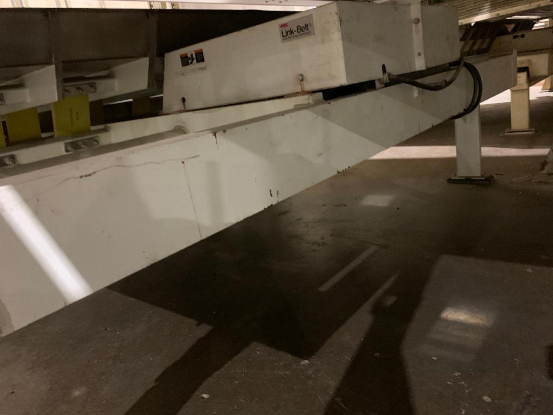 Link-Belt vibratory conveyor - Image 10 of 13