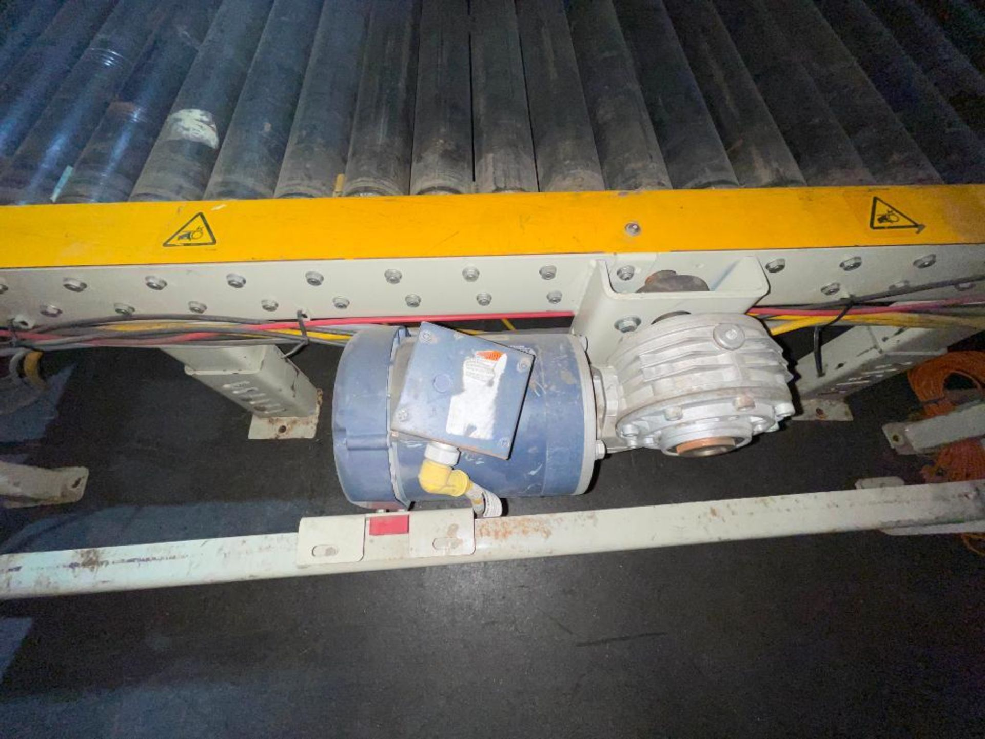 2013 TopTier downstacker, model DS with integrated TopTier pallet wrapper - Image 39 of 66