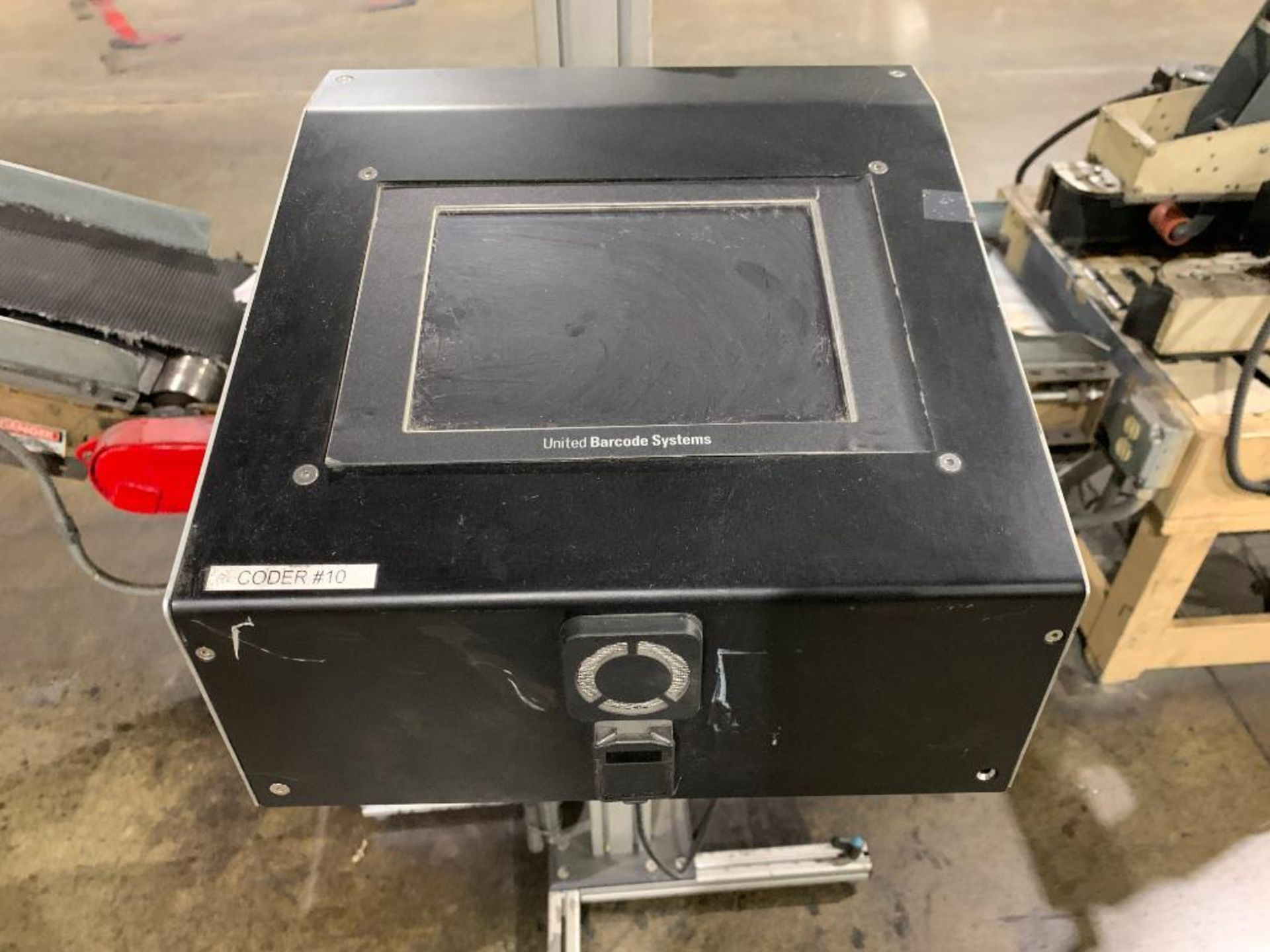 Automatic Printing Systems case coder - Image 13 of 13