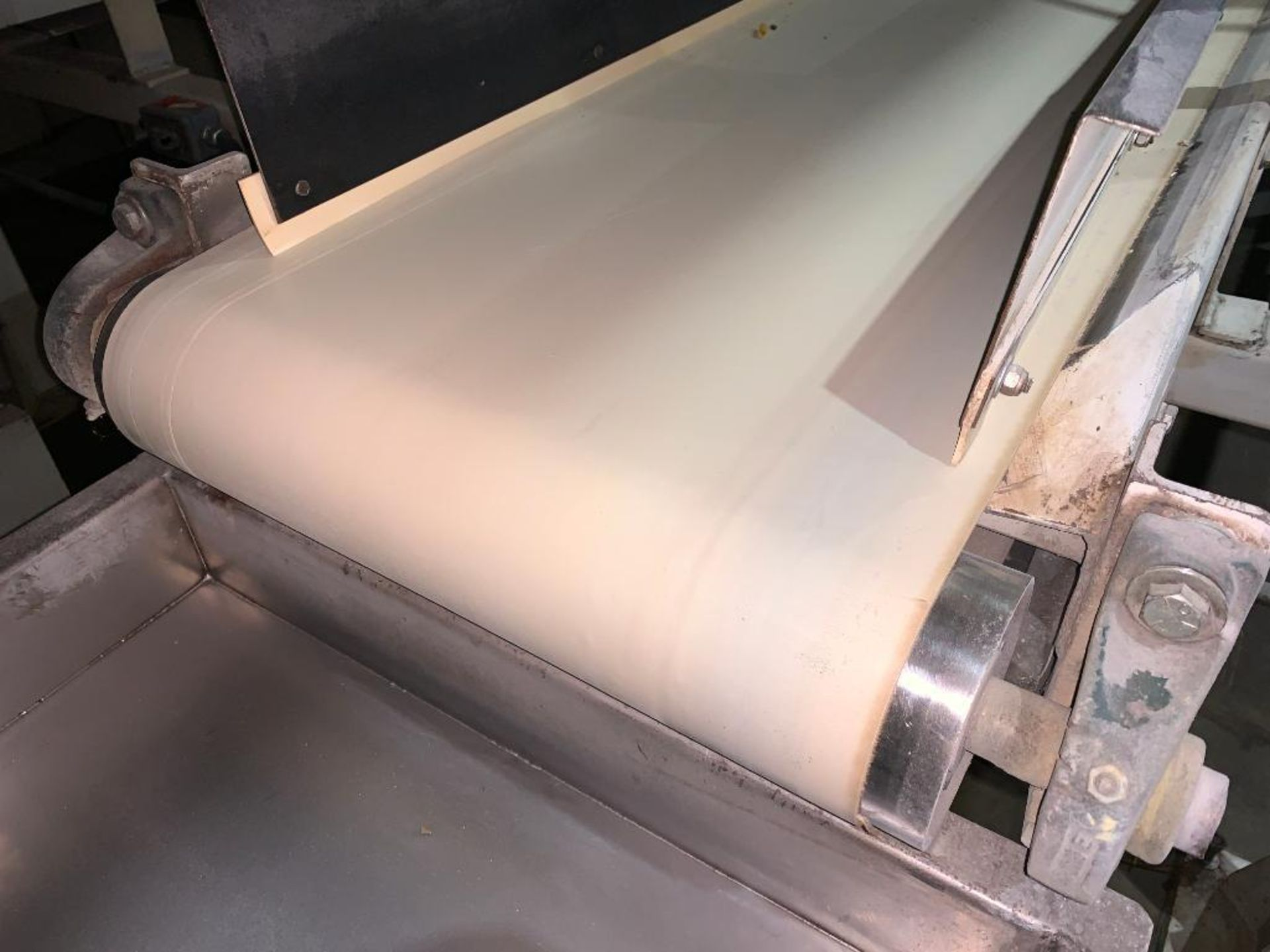 mild steel horizontal conveyor - Image 11 of 15