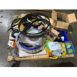 hoses, cords, and oil seals