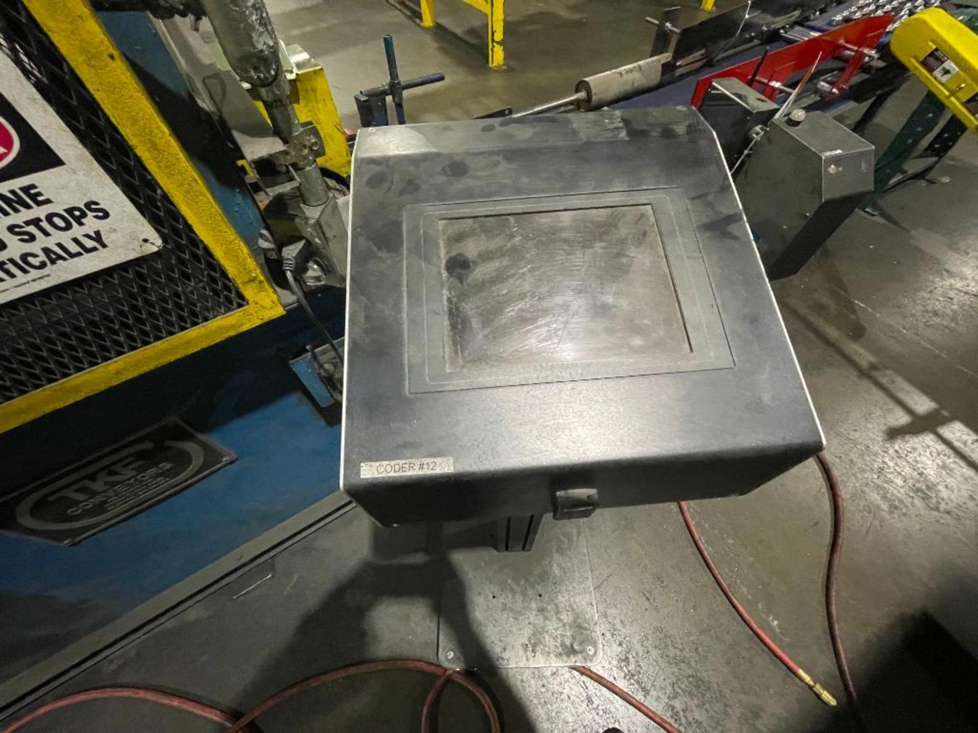 Automatic Printing Systems case coder - Image 5 of 18