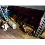 various motors and drives