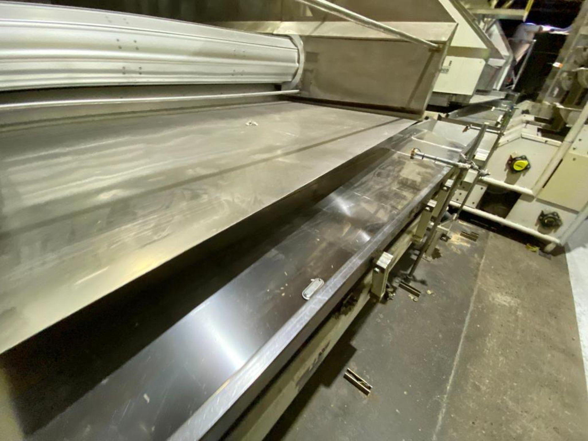 Link Belt vibratory conveyor - Image 2 of 5