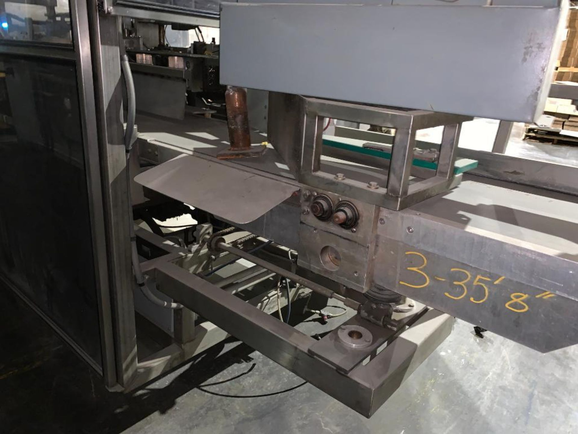 Tisma cartoner, model TC 400 DEMT - Image 13 of 32