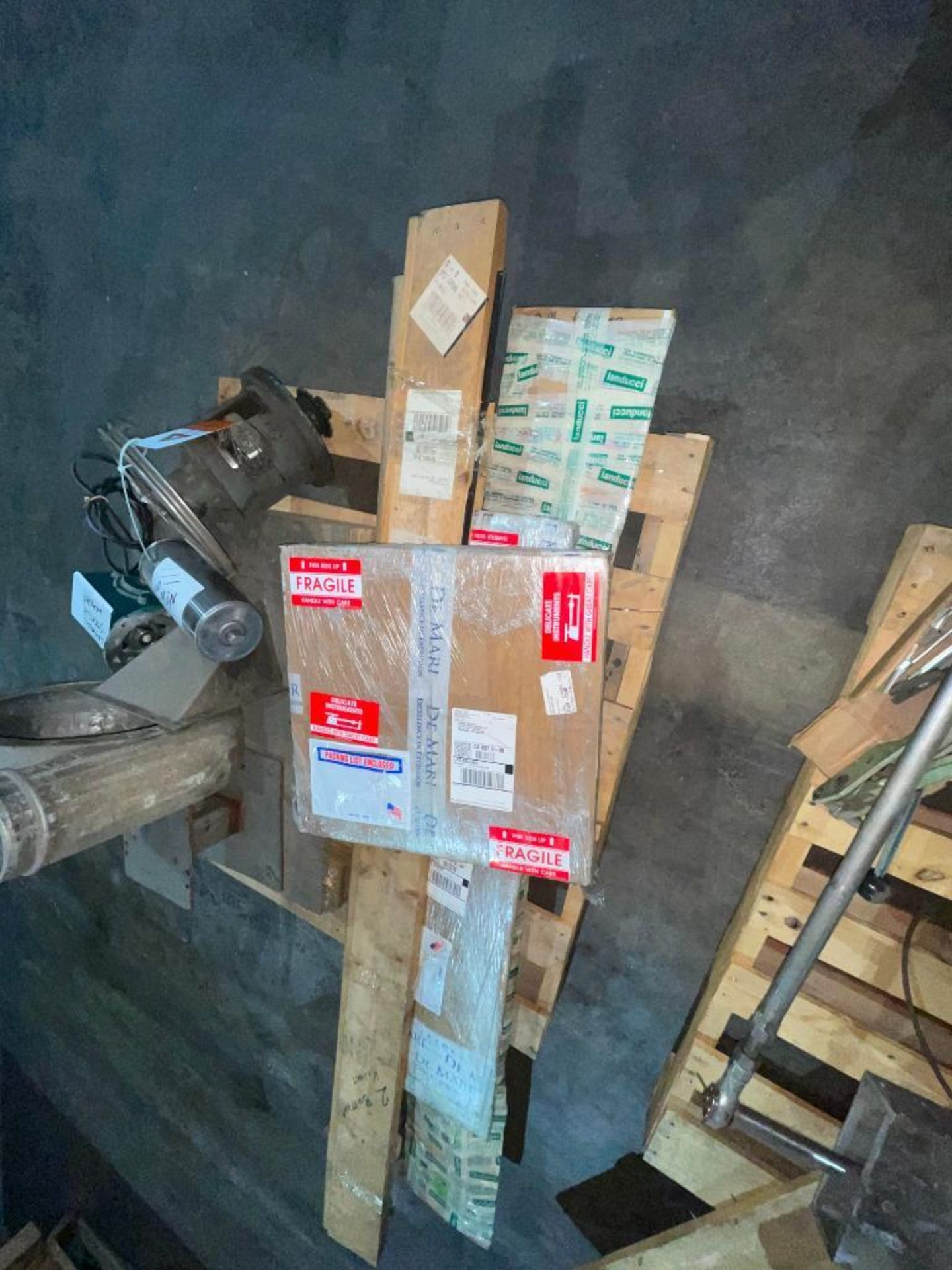 pallet of new and rebuilt knives - Image 7 of 7