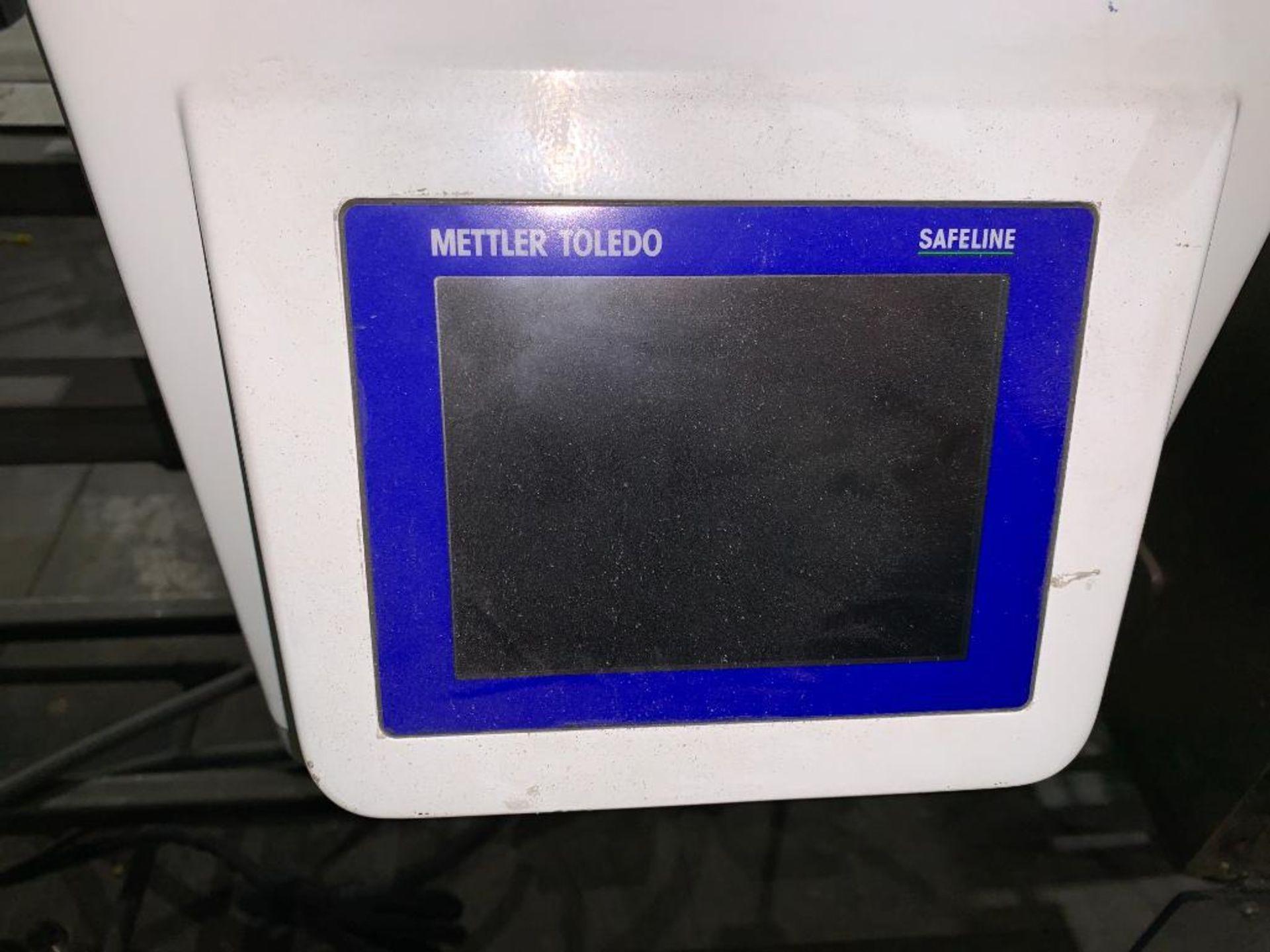 Mettler Toledo metal detector - Image 14 of 24