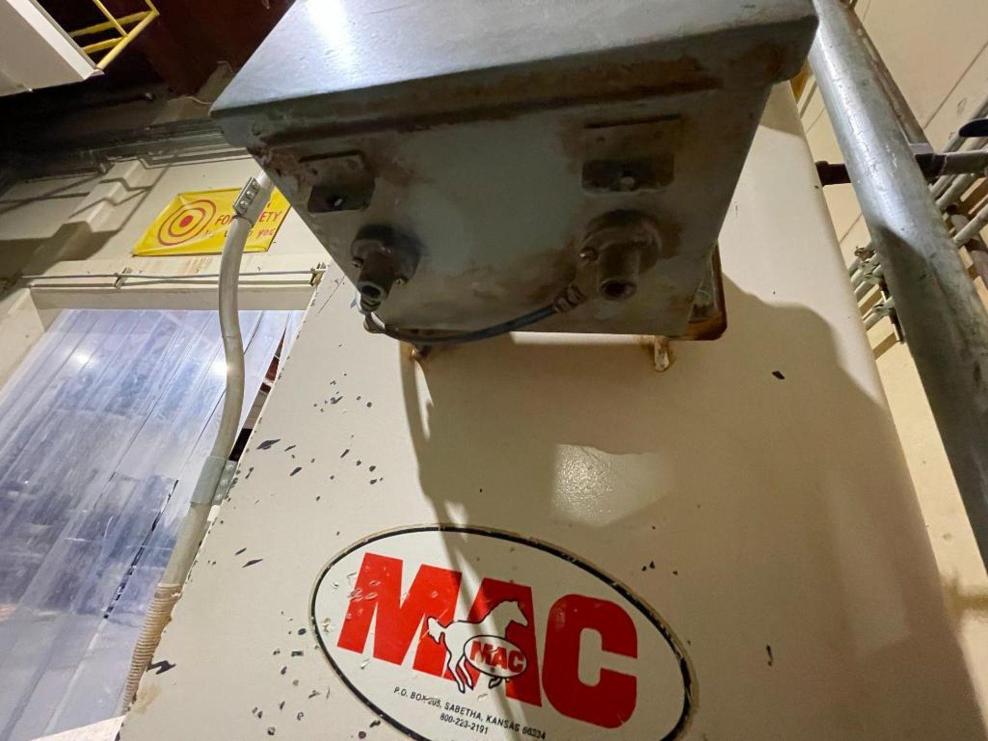 MAC dry ingredients dump station - Image 14 of 24