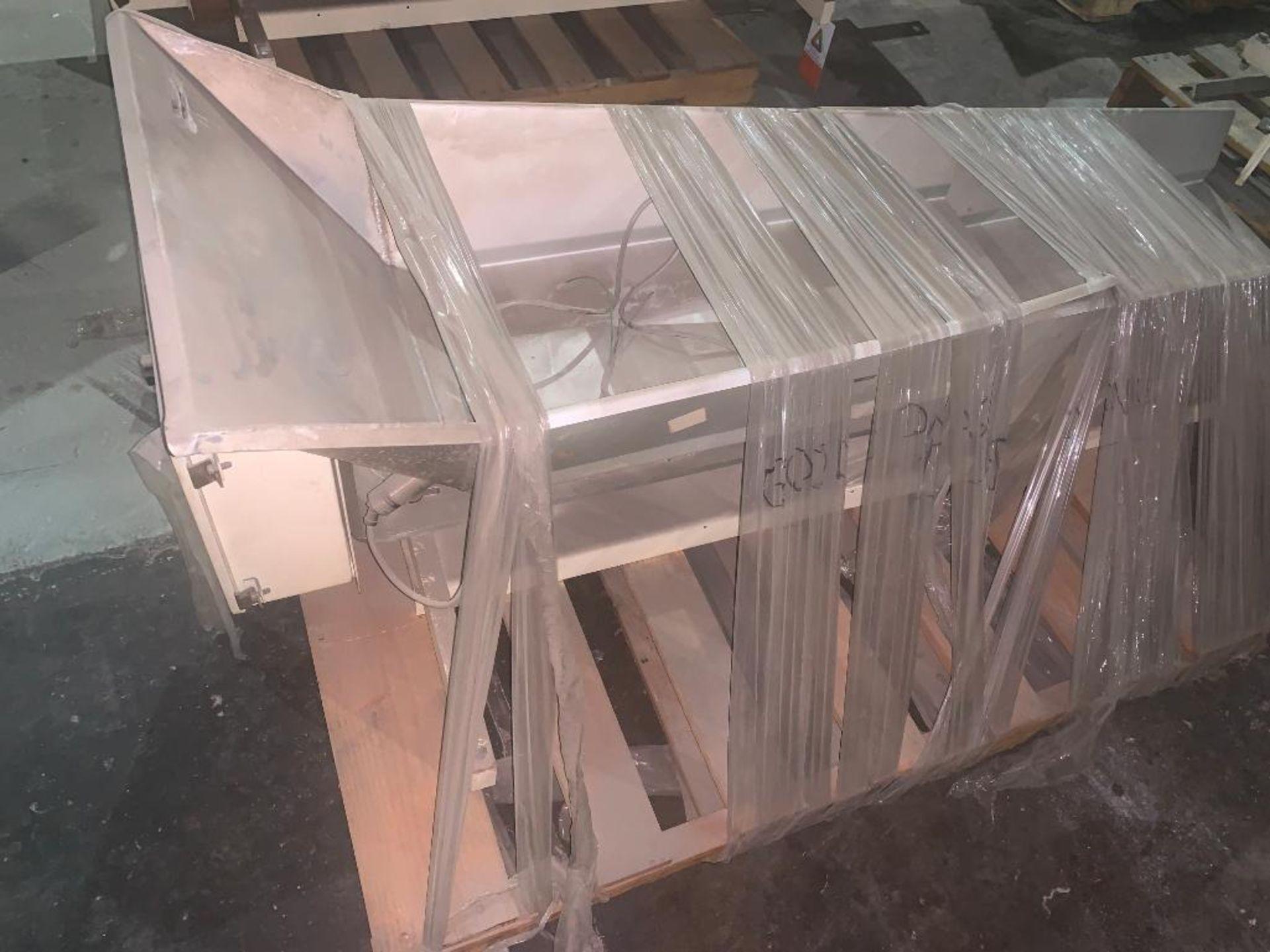 vibratory conveyor - Image 2 of 5
