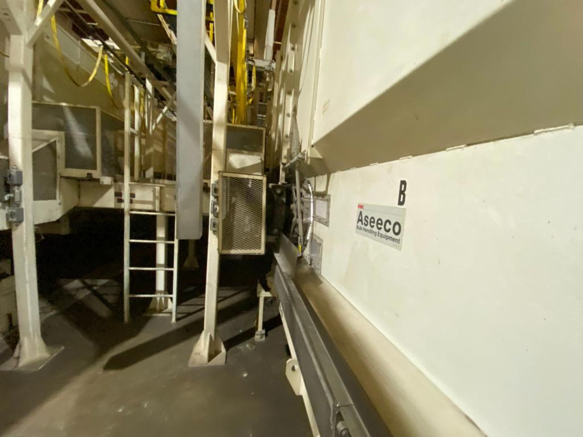 Link Belt vibratory conveyor - Image 4 of 4