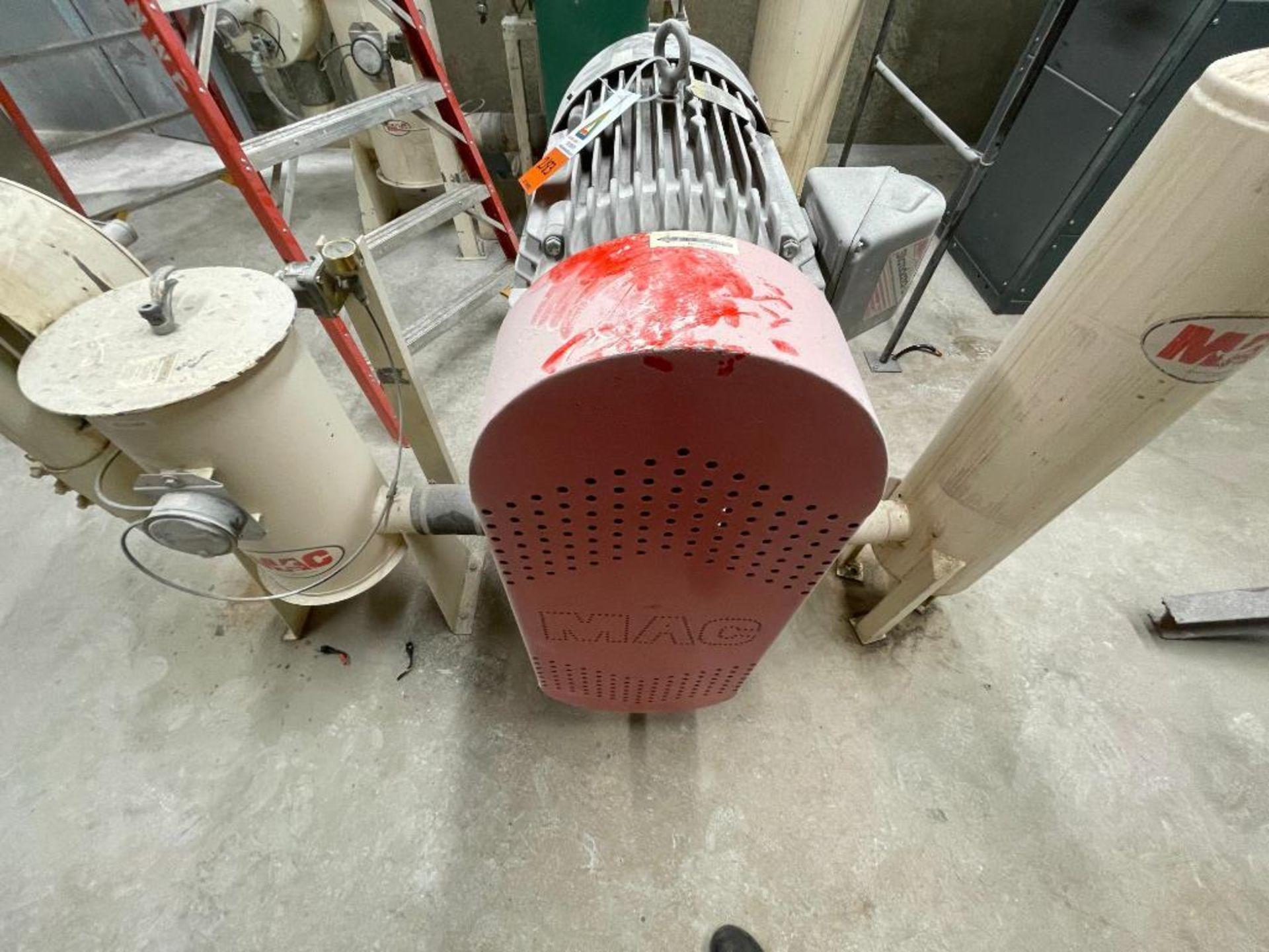 Sutorbilt rotary positive blower - Image 13 of 21