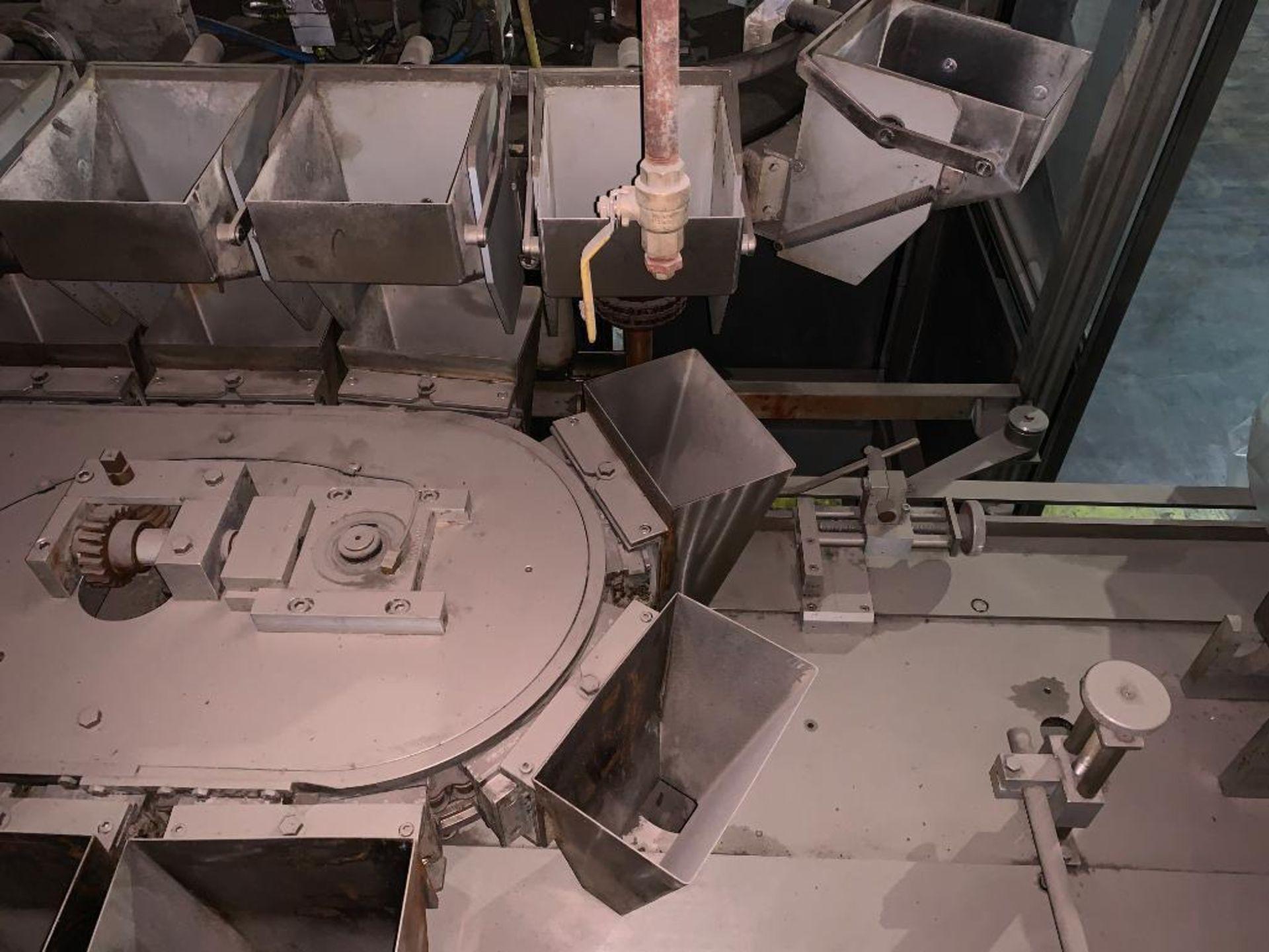 Tisma cartoner, model TC 400 DEMT - Image 16 of 32