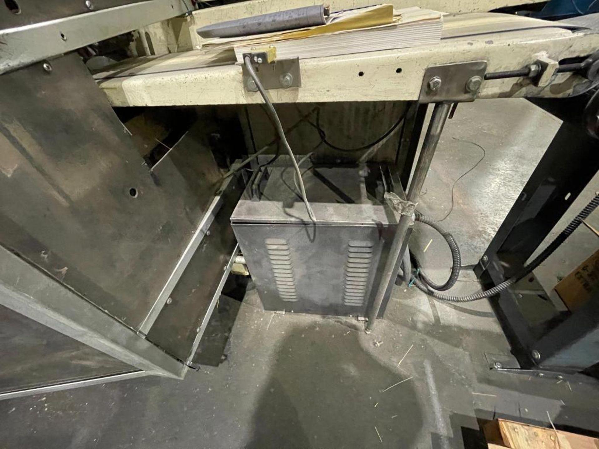 Stiavelli long goods horizontal flow wrapper - Image 6 of 53