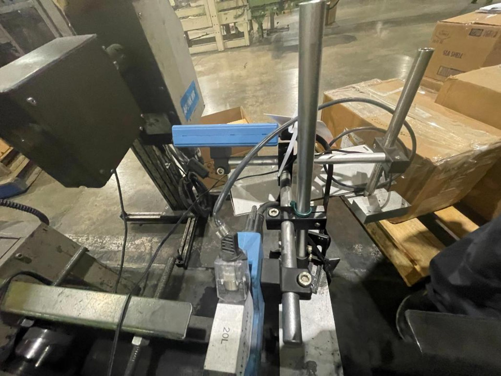 Automatic Printing Systems case coder - Image 12 of 14