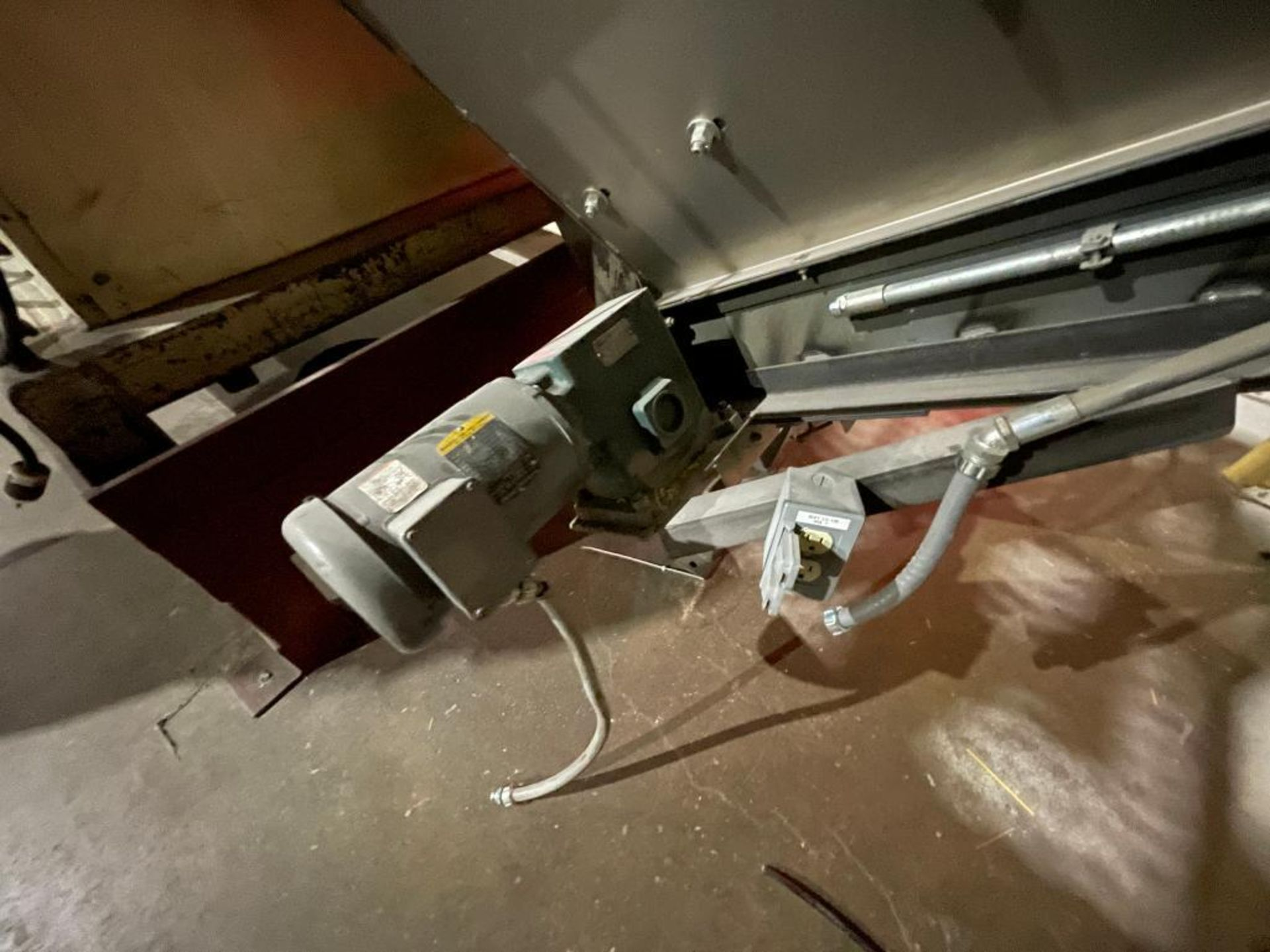 incline screw auger - Image 7 of 13