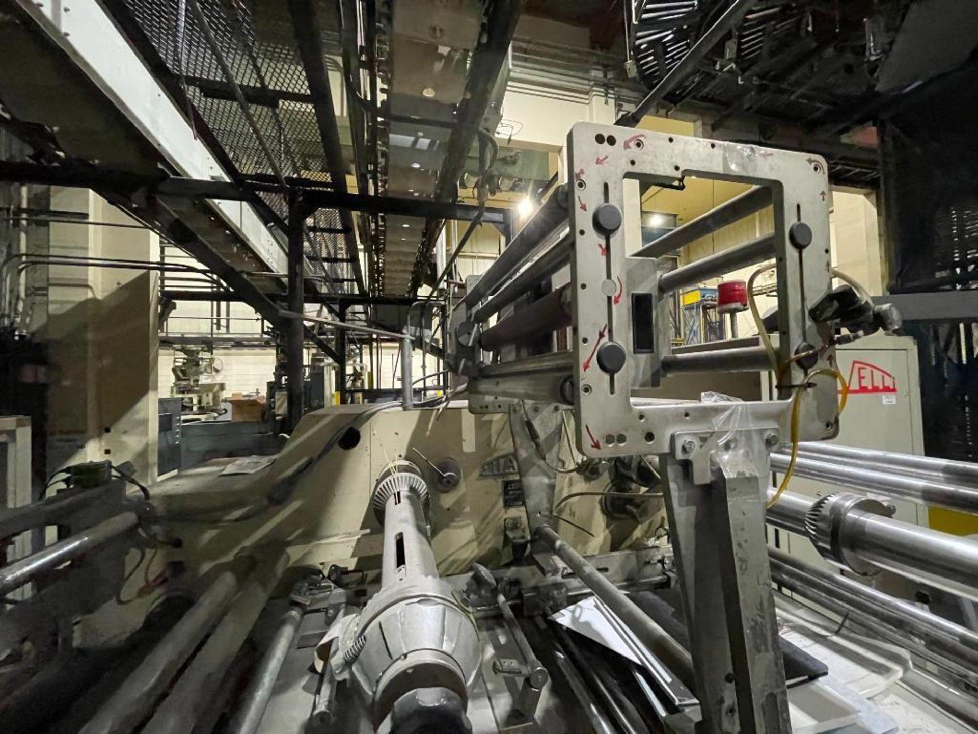 Stiavelli long goods horizontal flow wrapper - Image 17 of 53