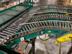 ACS power roller conveyor
