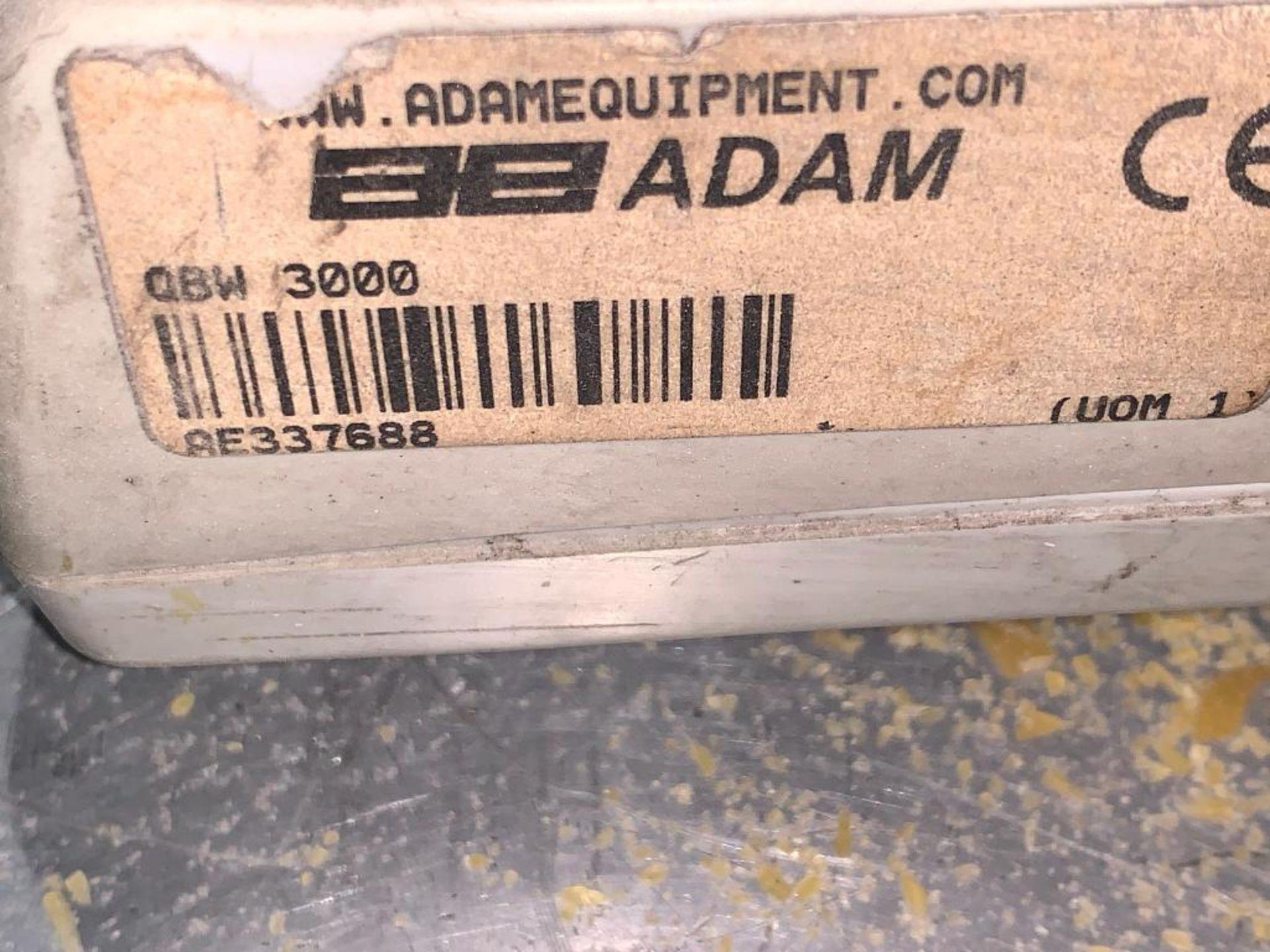 Adam digital scale - Image 3 of 3