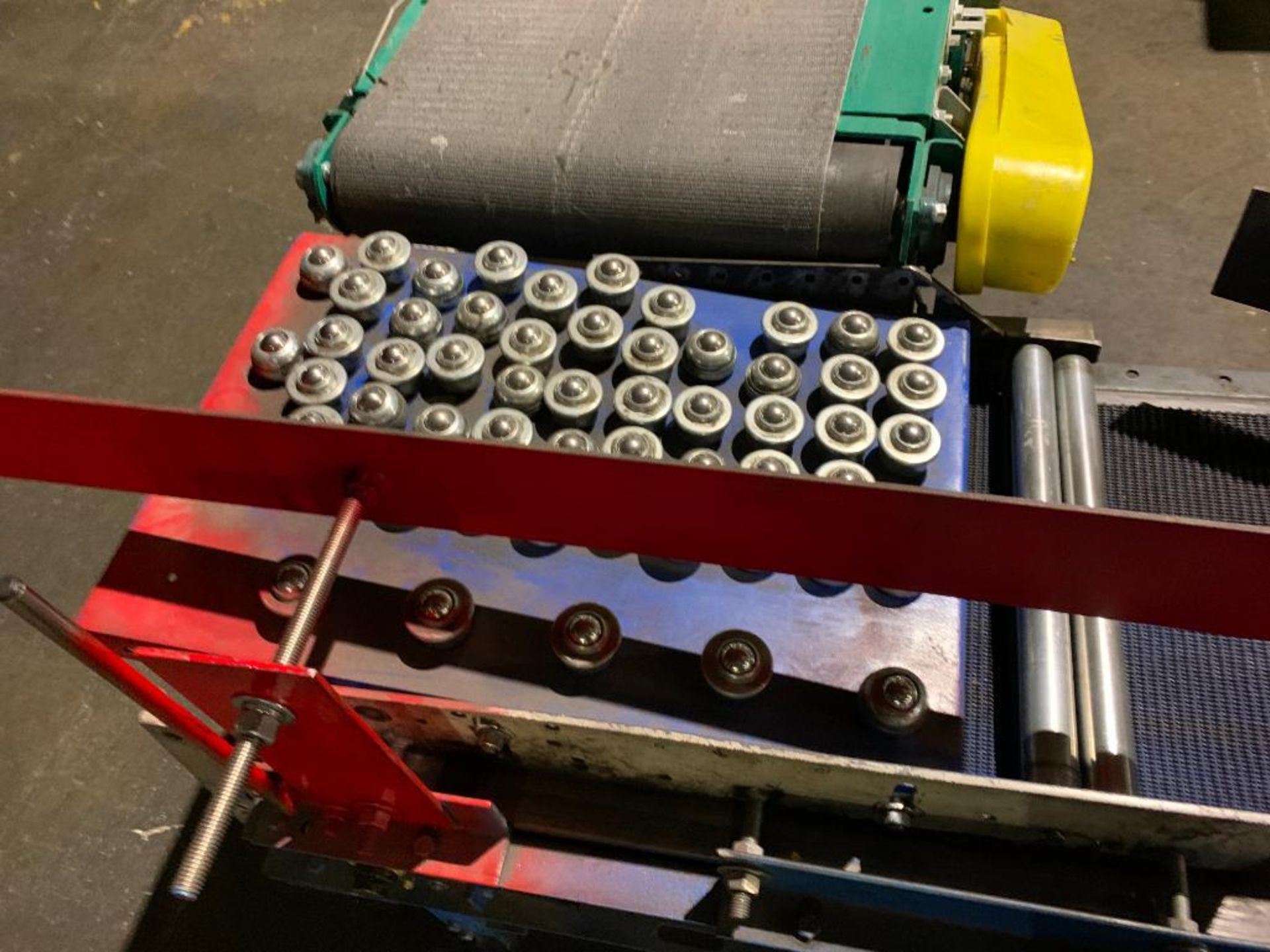 mild steel conveyor - Image 11 of 11
