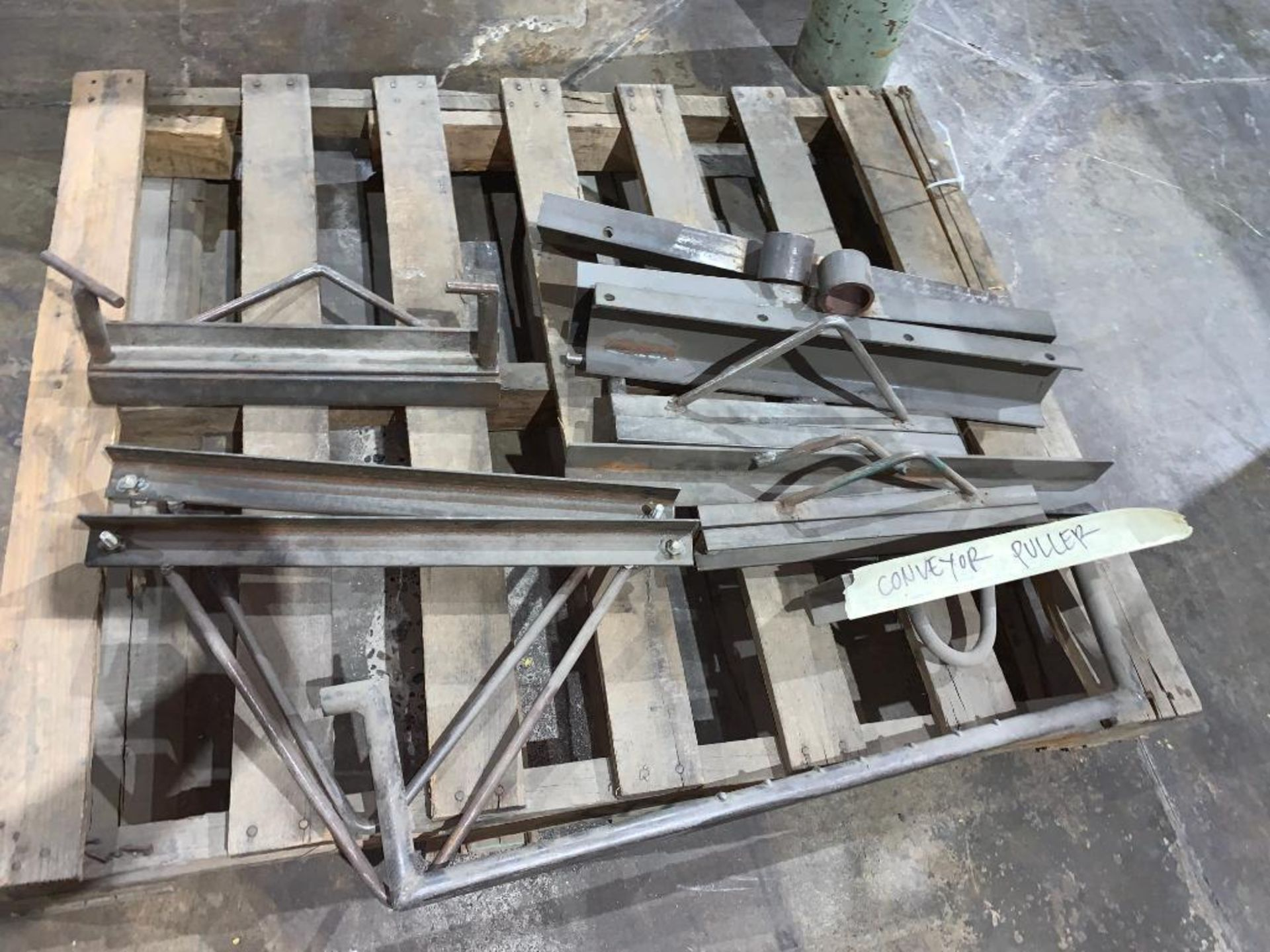 (3) pallets of miscellaneous parts - Image 12 of 12
