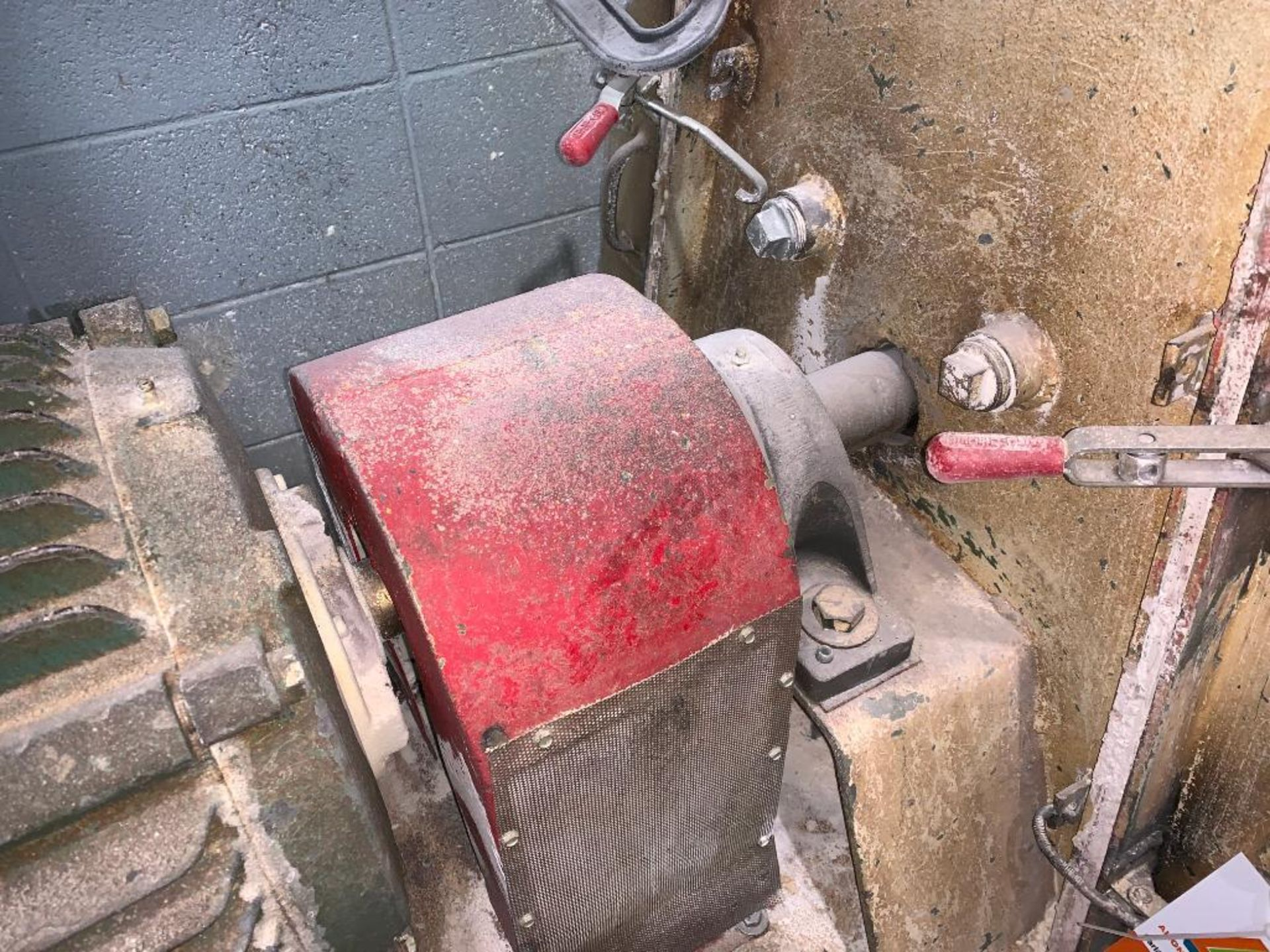 Sprout-Waldron hammermill, 60 hp - Image 5 of 9
