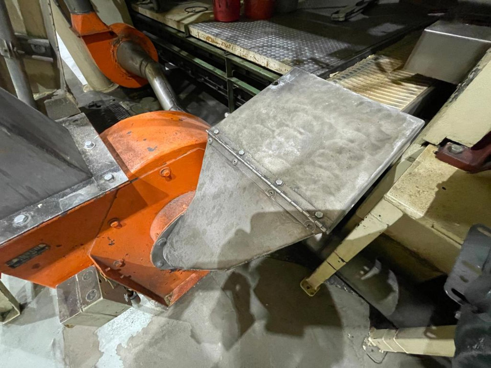 scrap recycle blower - Image 15 of 17