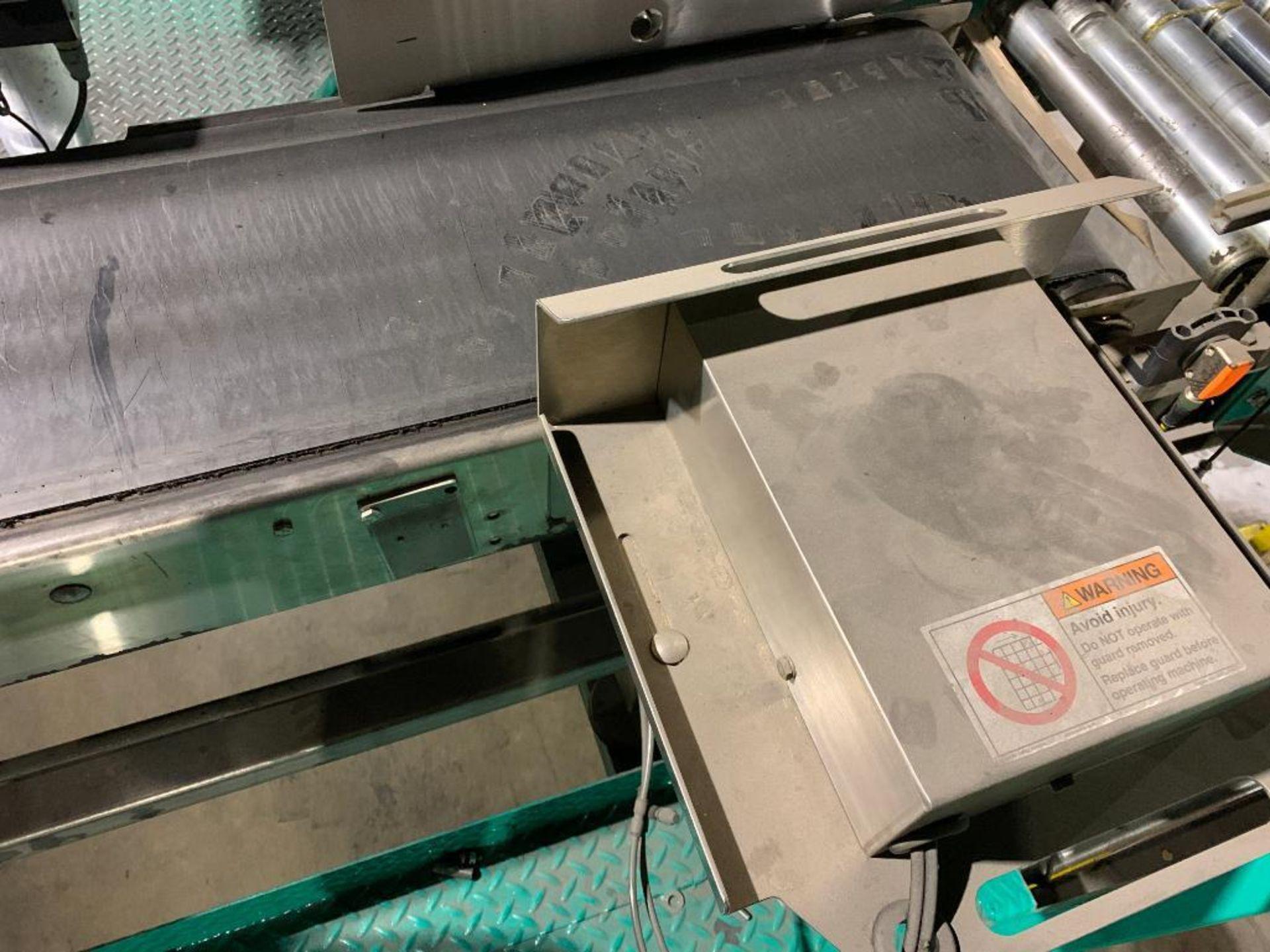 BMI stainless steel conveyor - Image 11 of 14