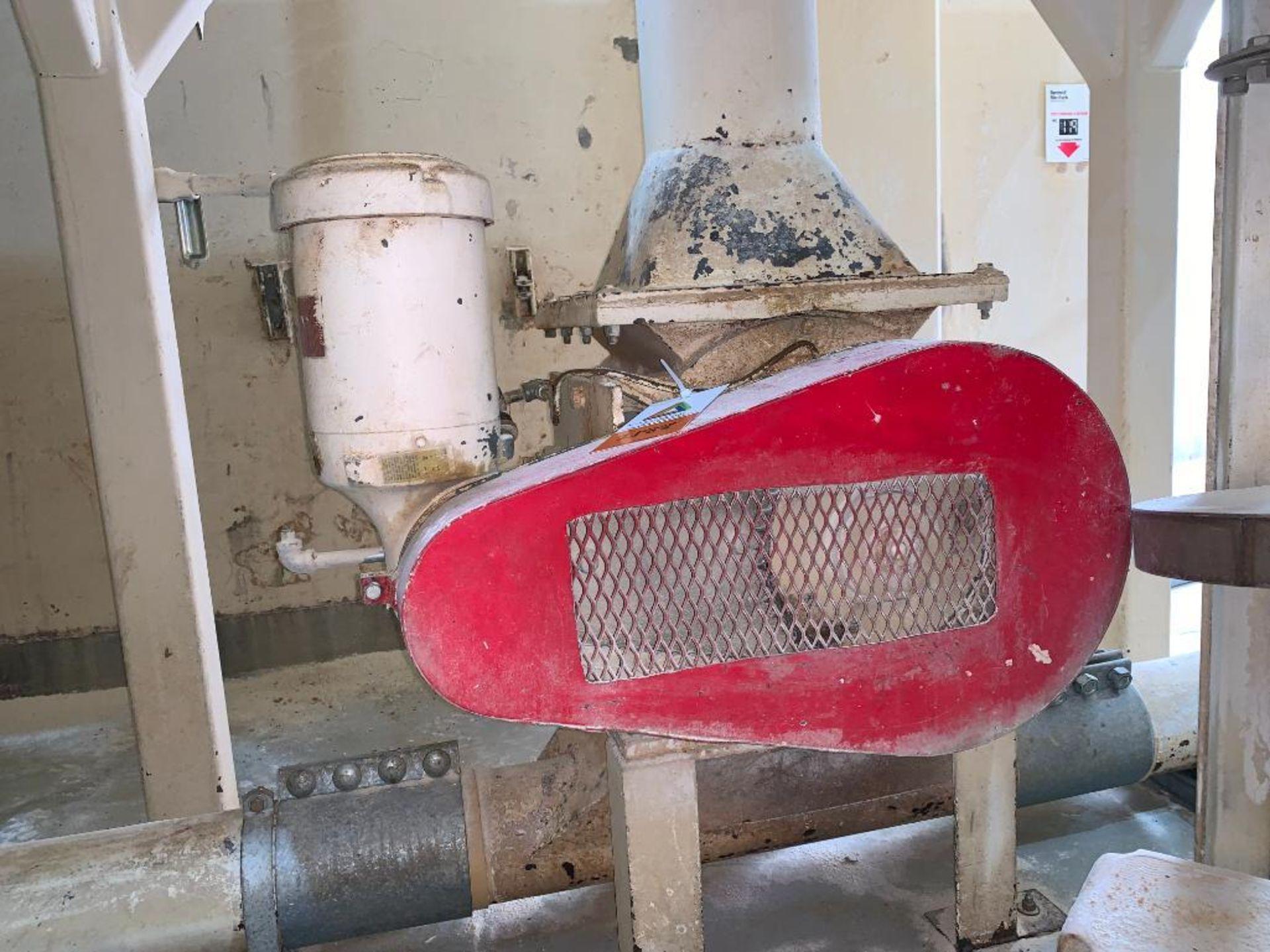 MAC 16 in. rotary lock - Image 5 of 7