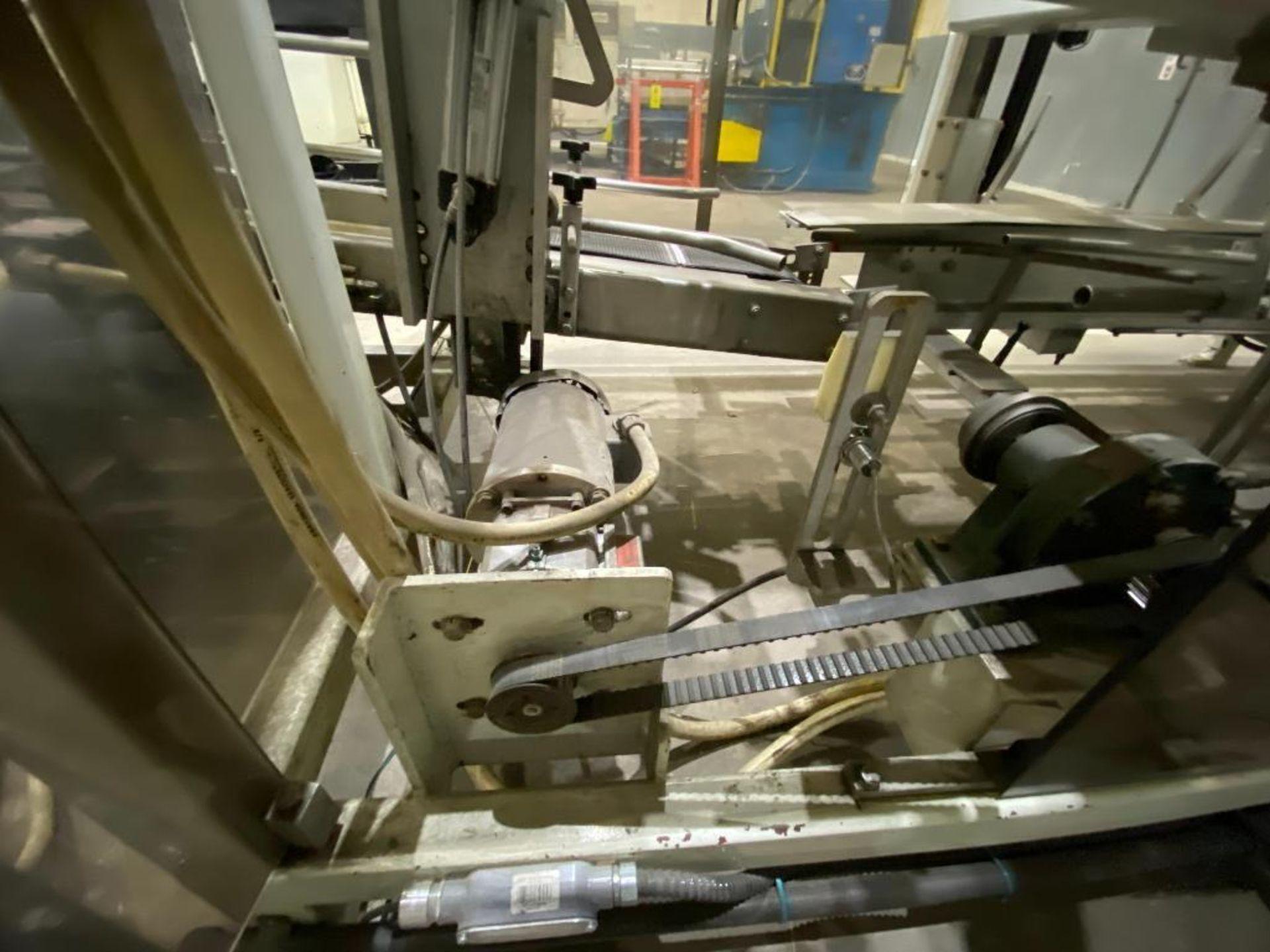Fallas box erector/case packer - Image 16 of 29
