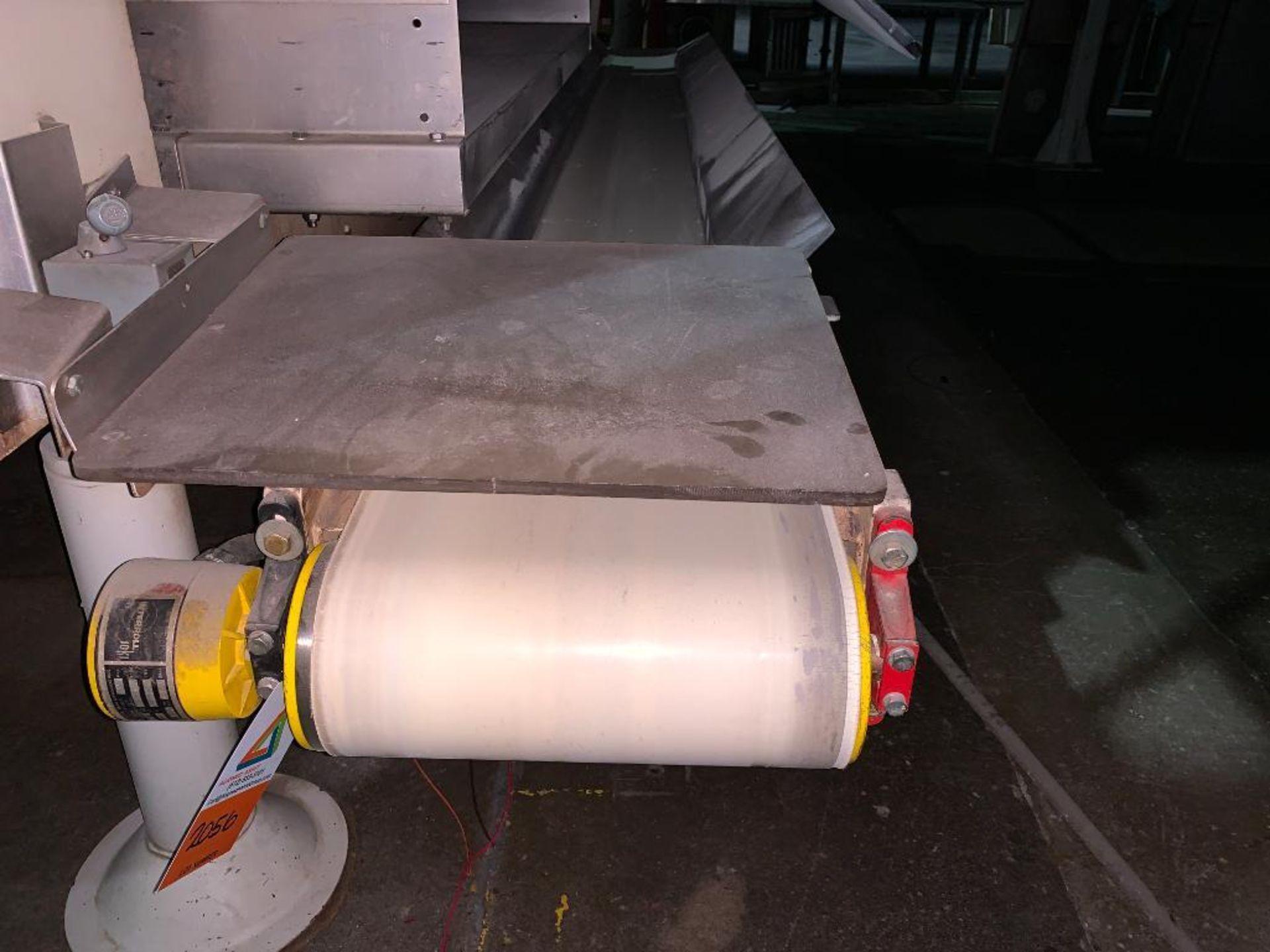 mild steel belt conveyor