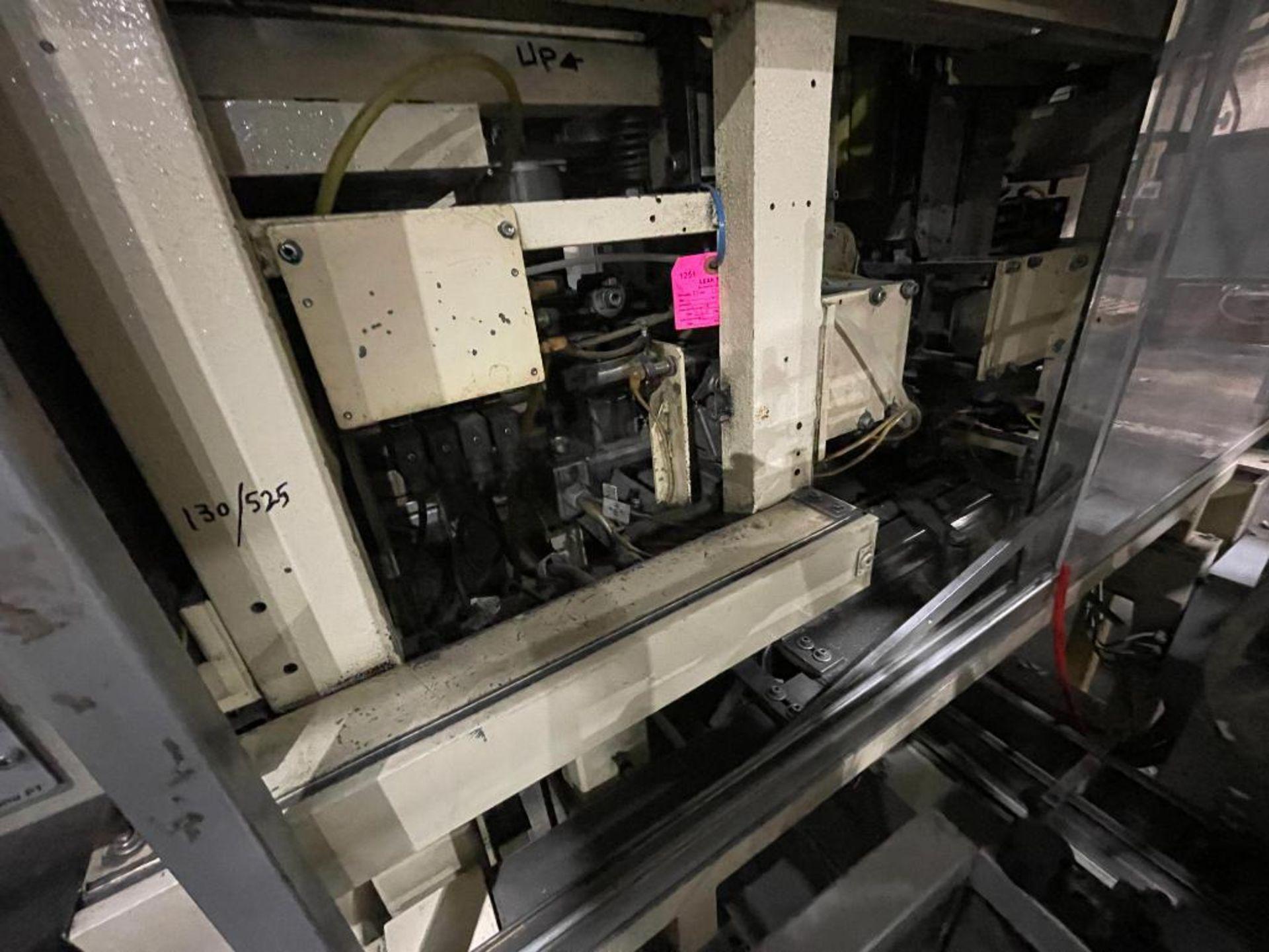 Stiavelli long goods horizontal flow wrapper - Image 21 of 53