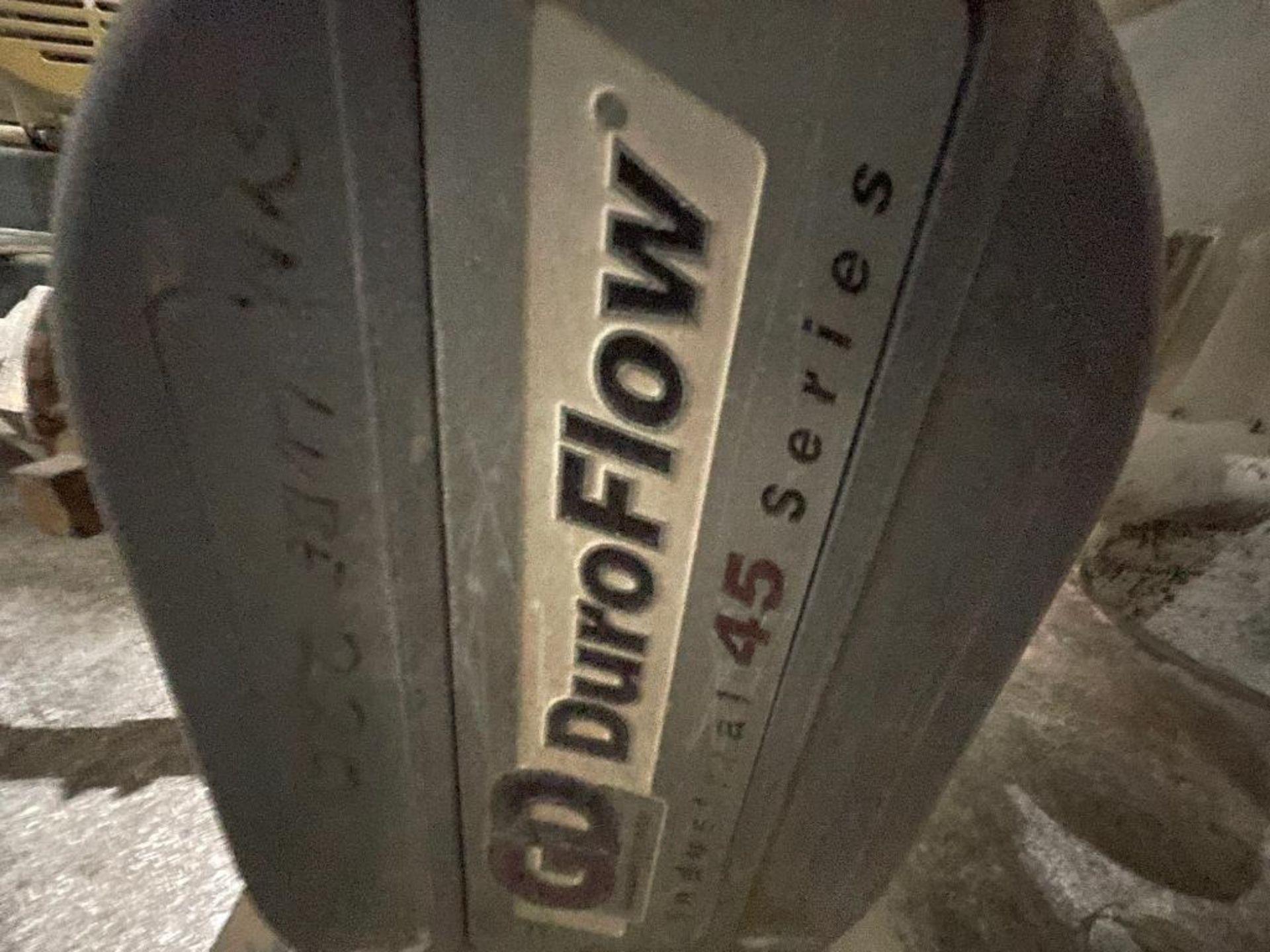 Gardner Denver Duroflow rotary positive blower - Image 6 of 14