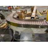mild steel S-curve conveyor