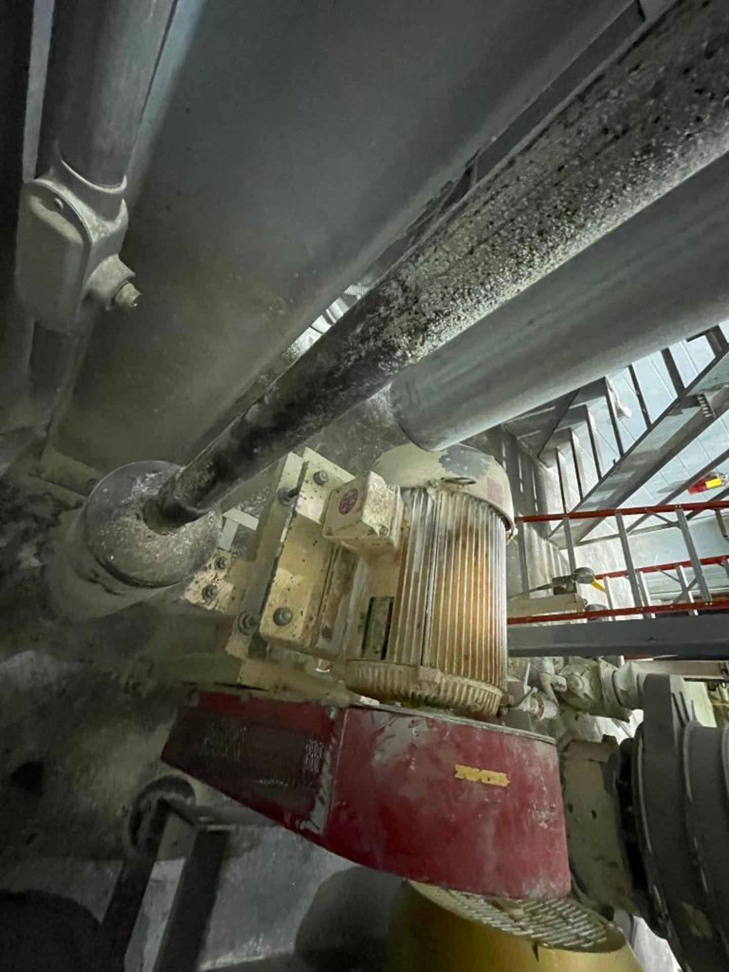 Gardner Denver Duroflow rotary positive blower - Image 14 of 14