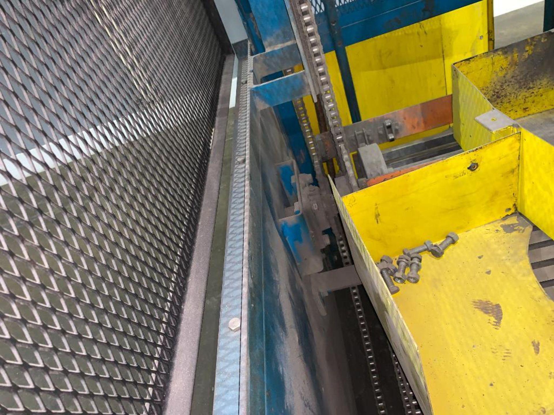TKF vertical case elevator parts - Image 9 of 13