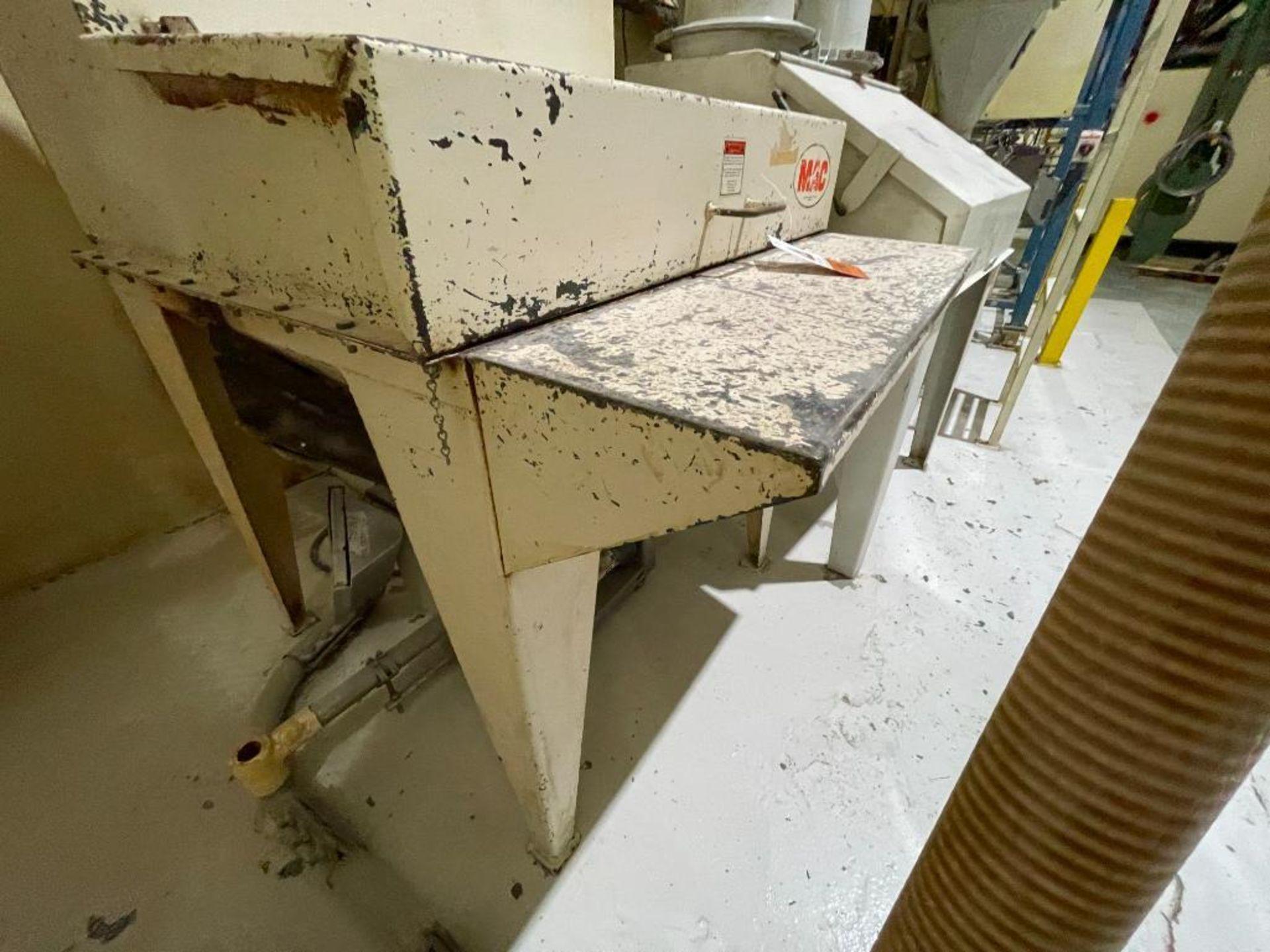 MAC dry ingredients dump station - Image 5 of 24