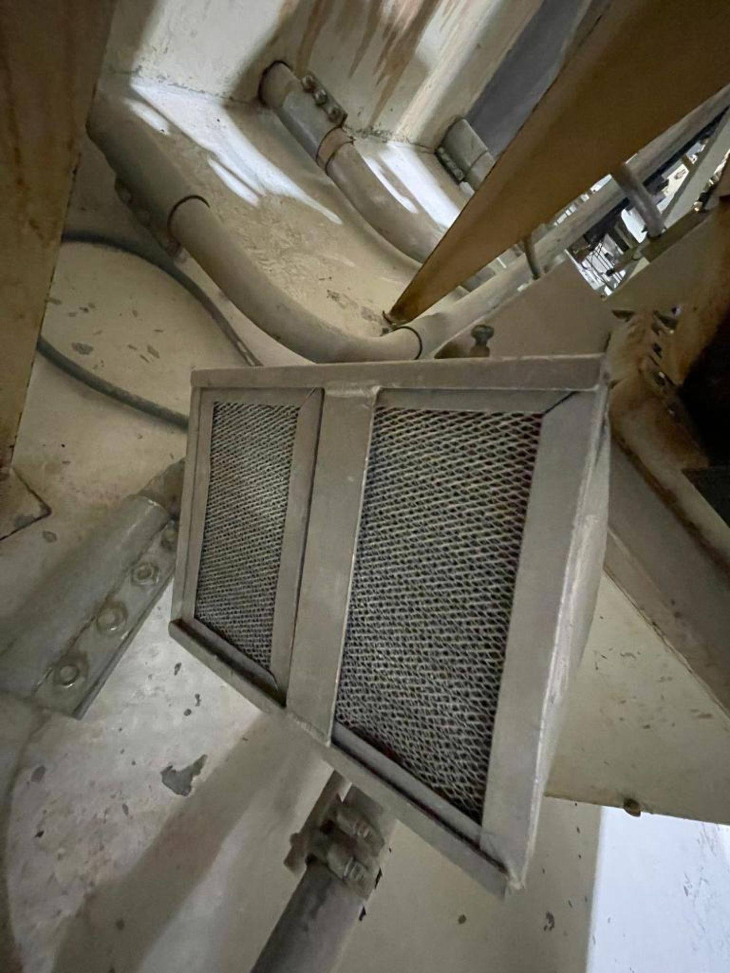 MAC dry ingredients dump station - Image 19 of 24