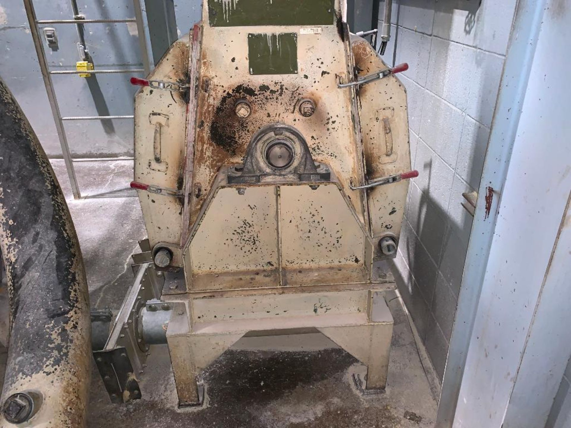 Sprout-Waldron hammermill, 60 hp - Image 6 of 9