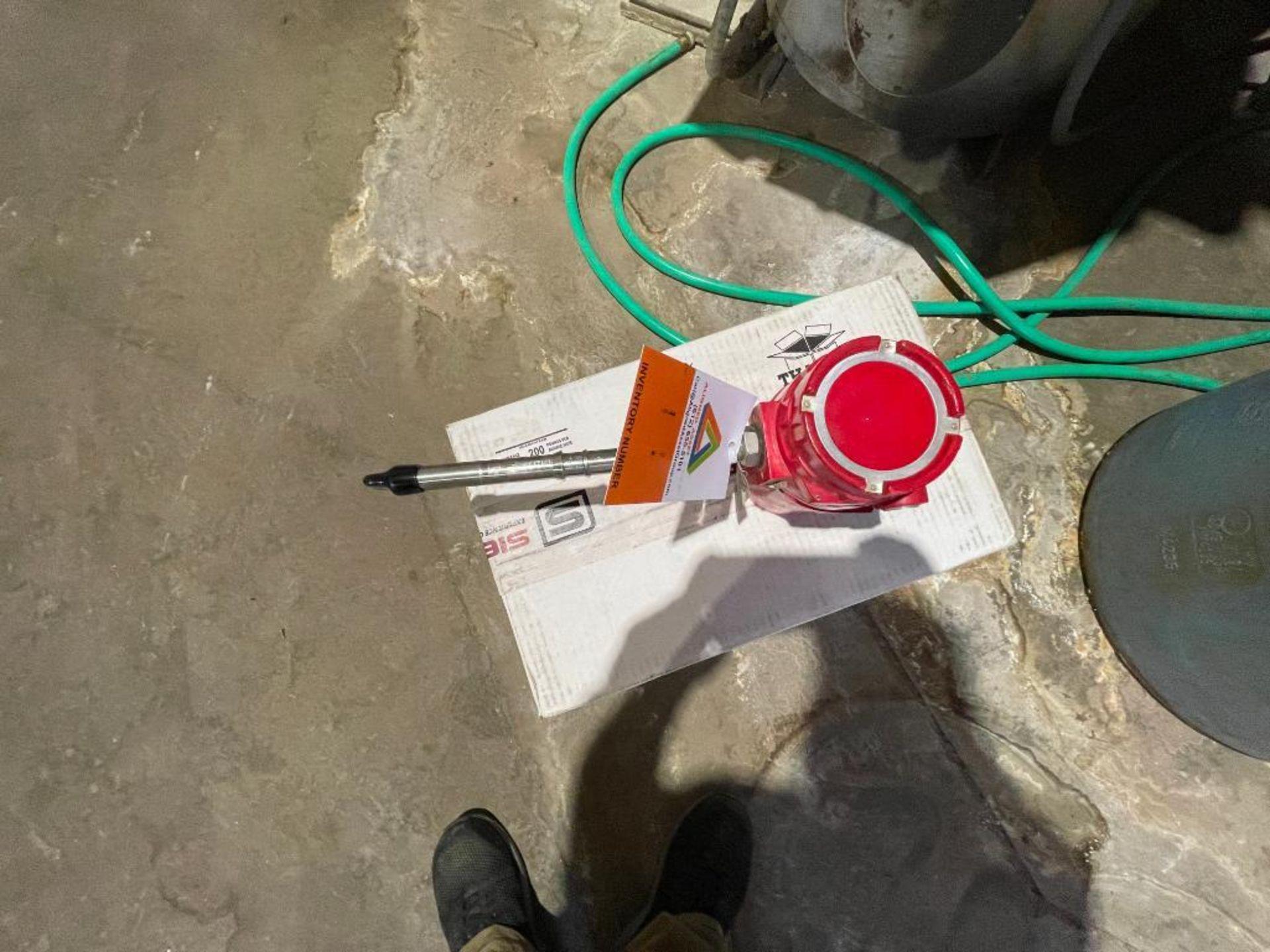 Sierra mass flow meter, unused - Image 3 of 7
