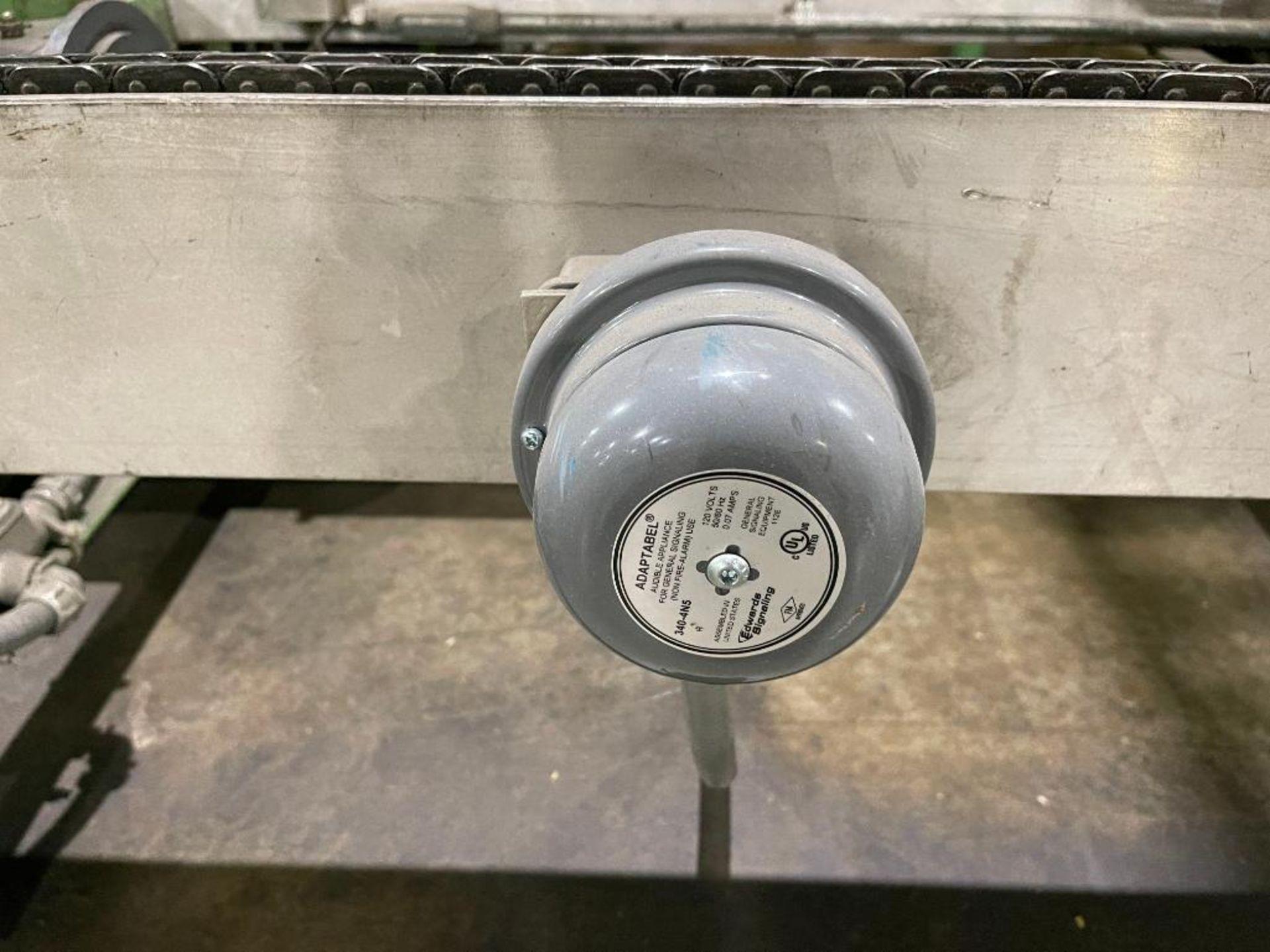 Buschman full pallet conveyor - Image 5 of 10