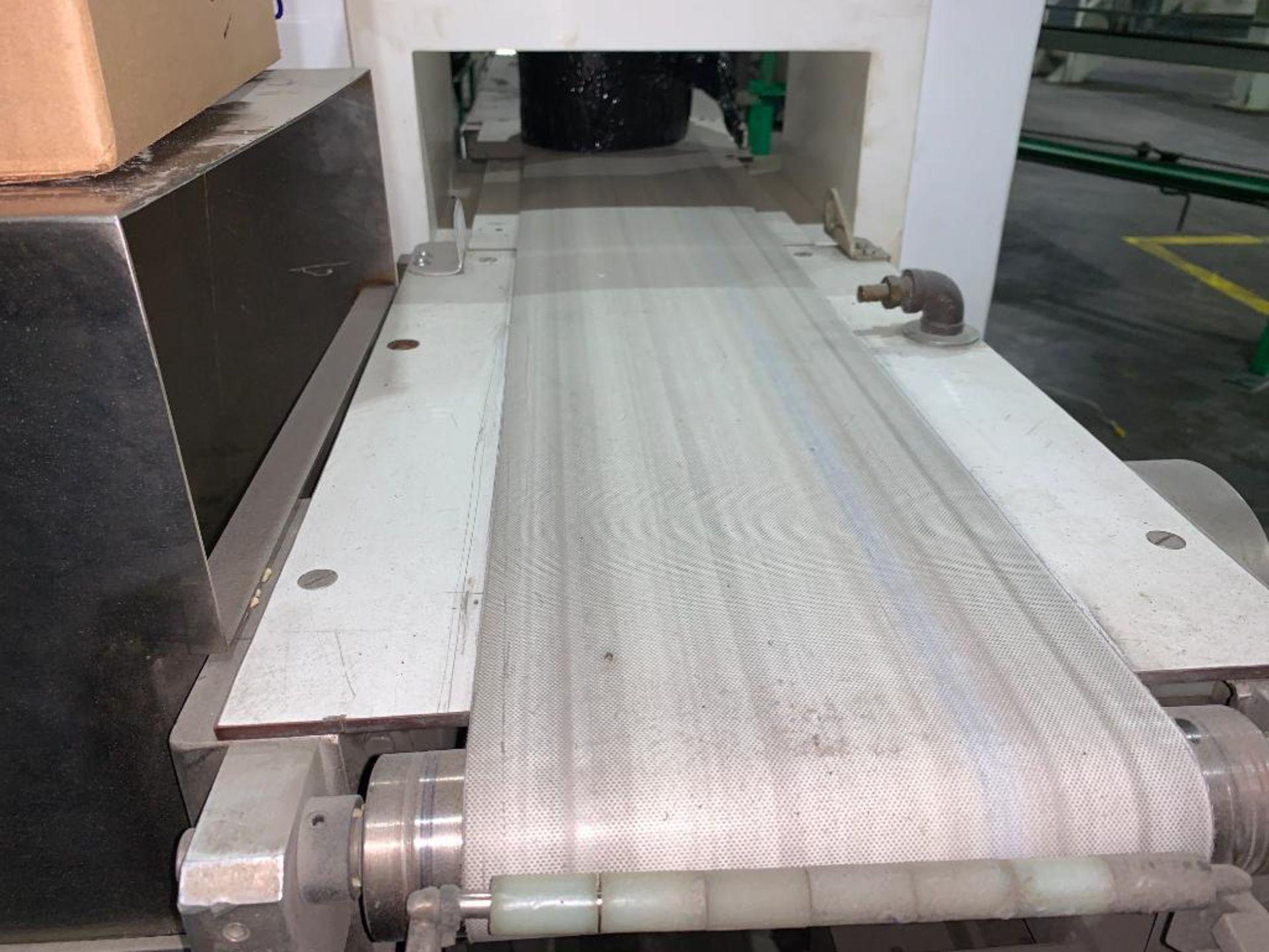Mettler Toledo metal detector - Image 22 of 24