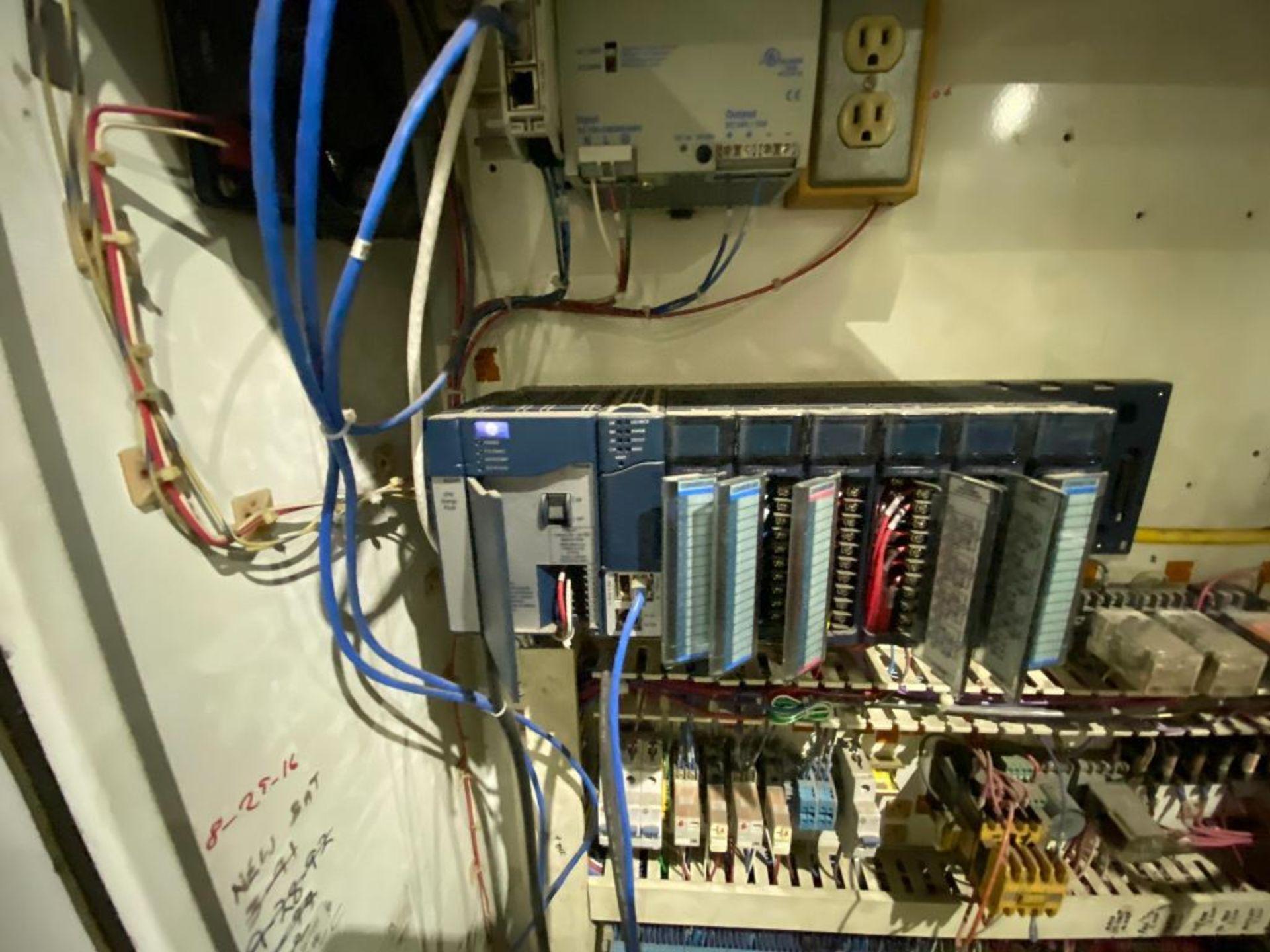 Fallas box erector/case packer - Image 7 of 39