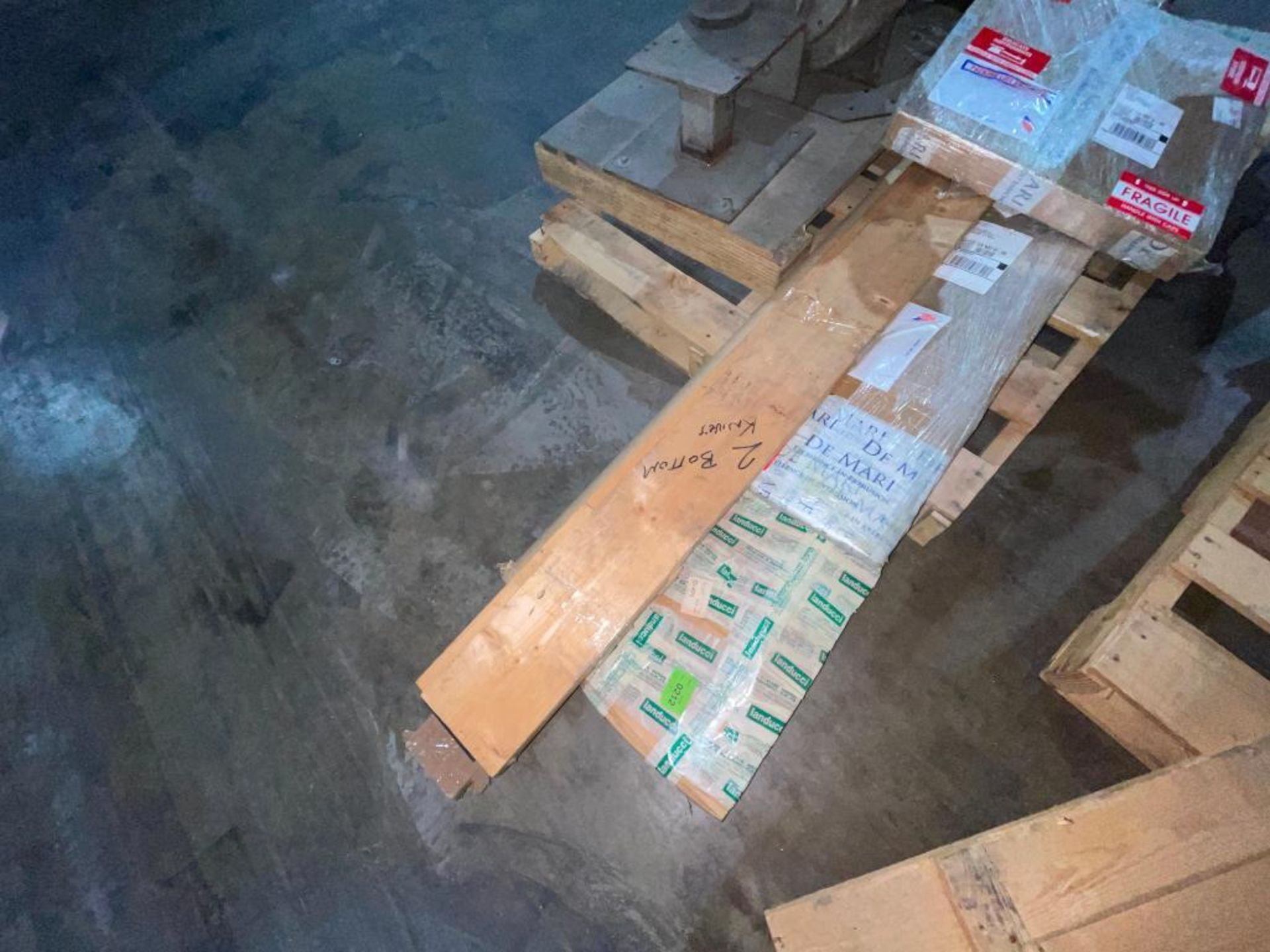 pallet of new and rebuilt knives - Image 4 of 7