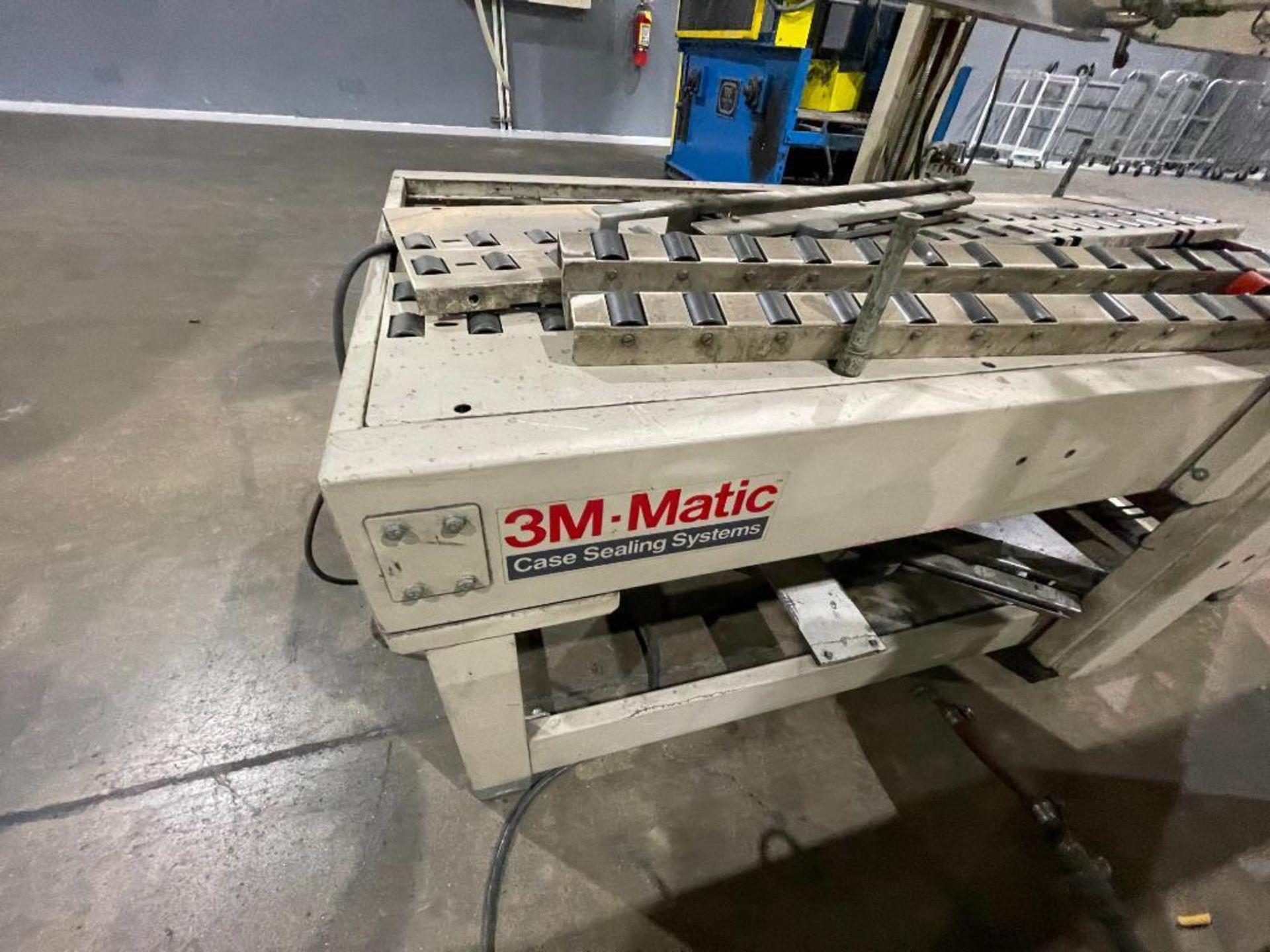 (3) 3M-Matic case taper parts - Image 3 of 23